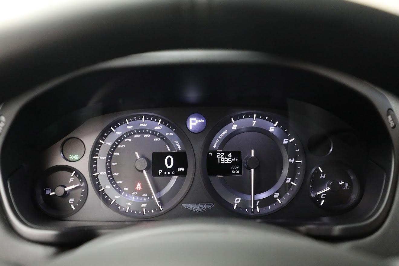 New 2019 Aston Martin Vanquish Zagato Shooting Brake For Sale In Greenwich, CT 3170_p24