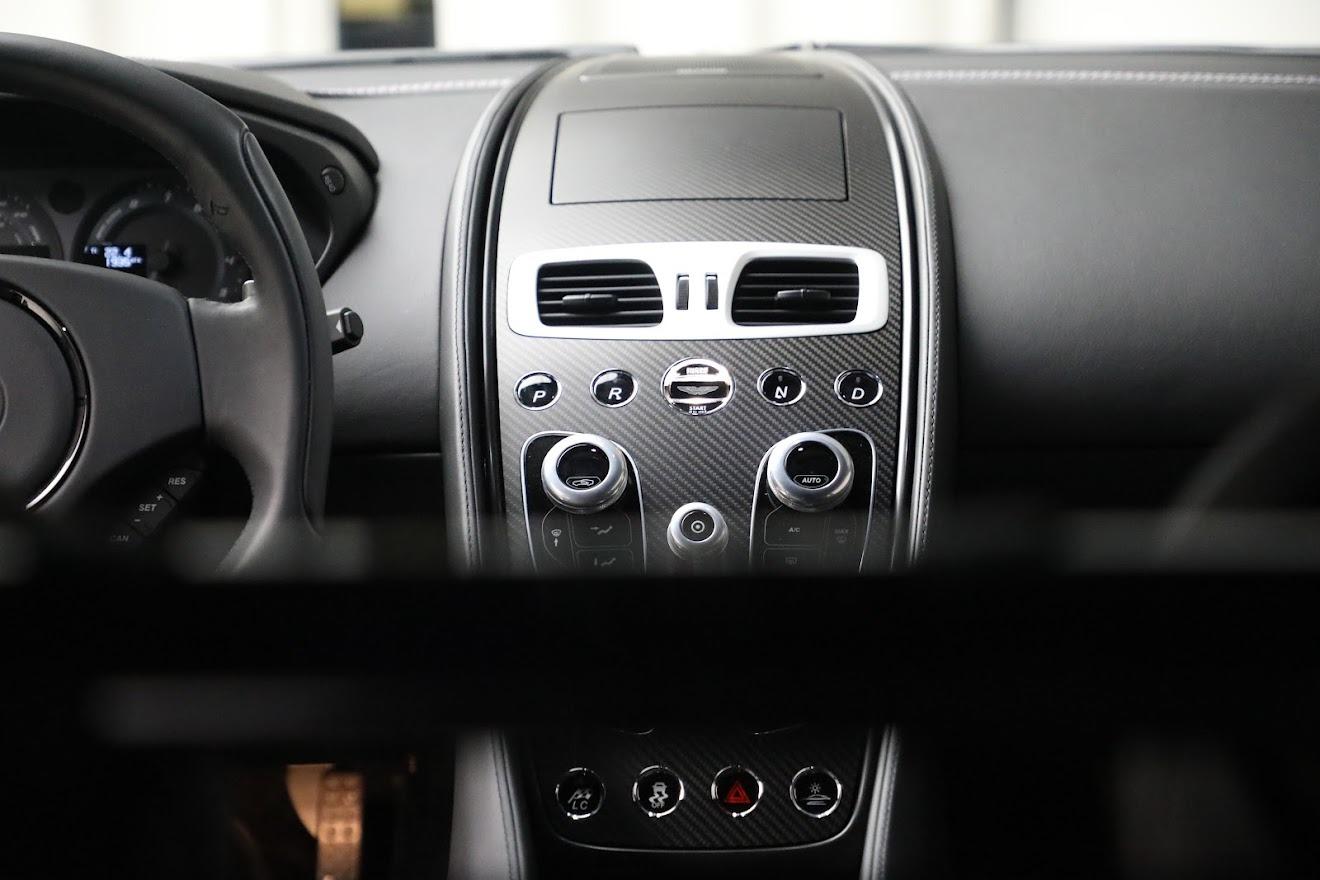 New 2019 Aston Martin Vanquish Zagato Shooting Brake For Sale In Greenwich, CT 3170_p25