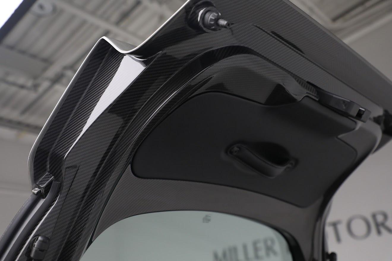 New 2019 Aston Martin Vanquish Zagato Shooting Brake For Sale In Greenwich, CT 3170_p28