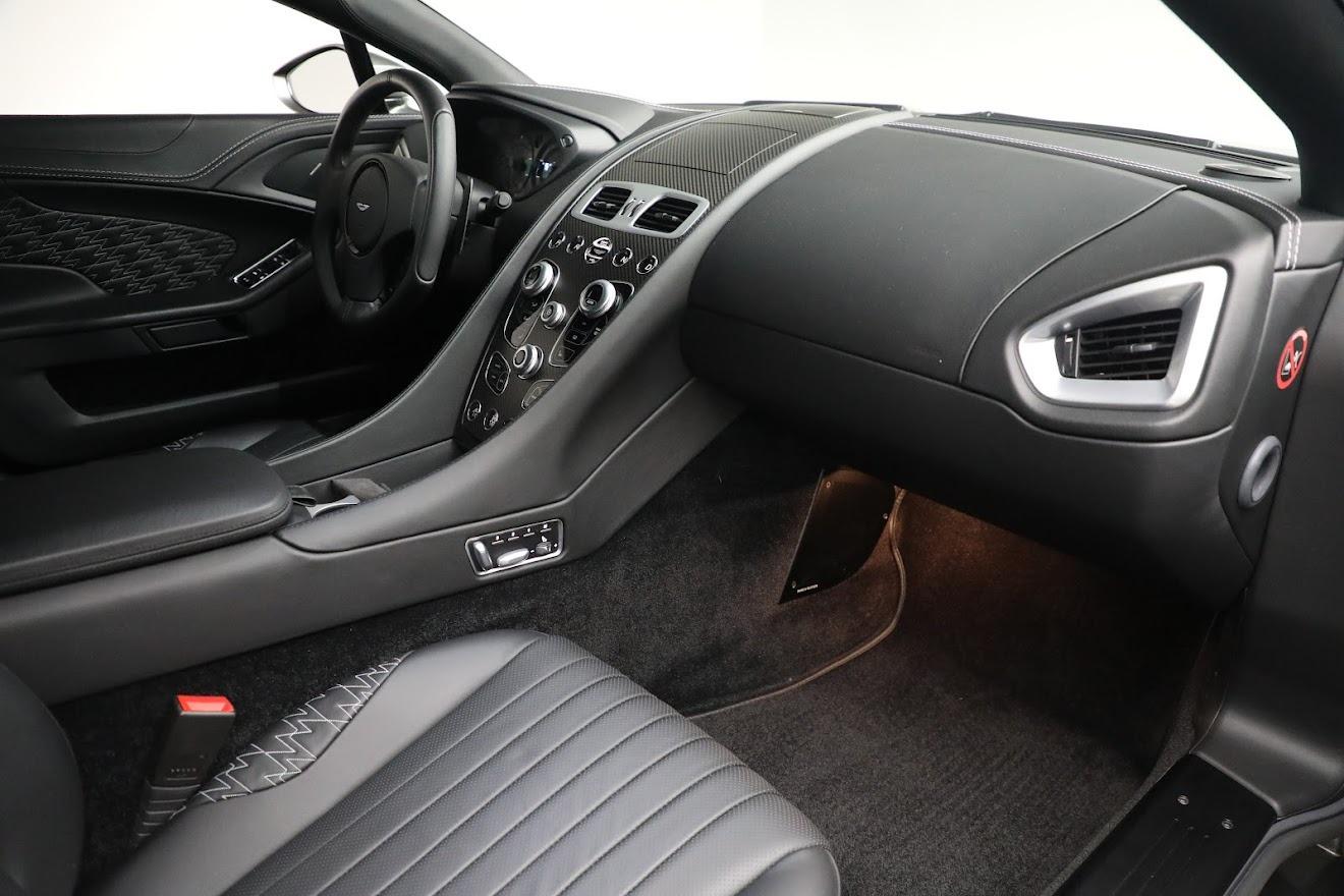New 2019 Aston Martin Vanquish Zagato Shooting Brake For Sale In Greenwich, CT 3170_p29