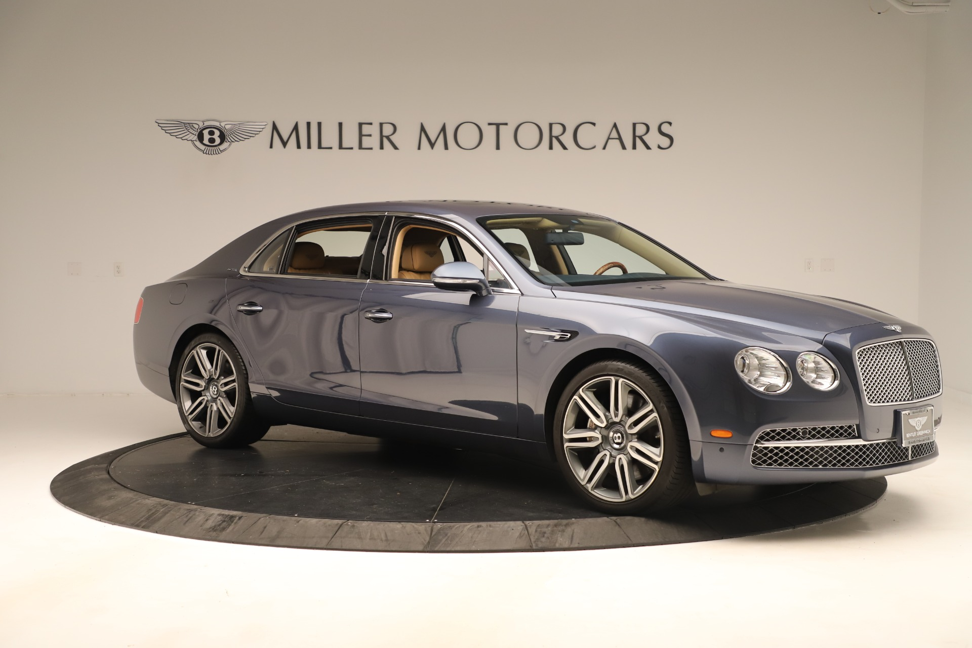 Used 2016 Bentley Flying Spur W12 For Sale In Greenwich, CT 3171_p11