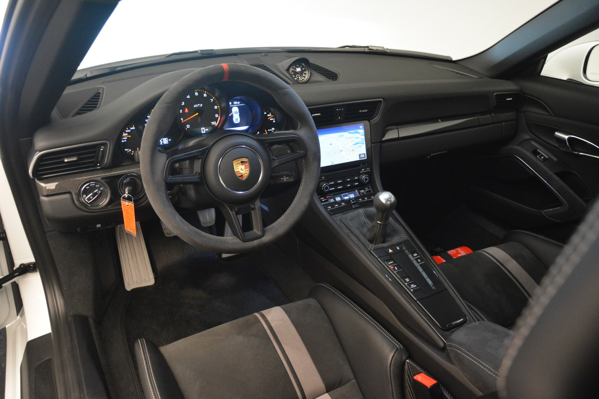 Used 2018 Porsche 911 GT3 For Sale In Greenwich, CT 3176_p10