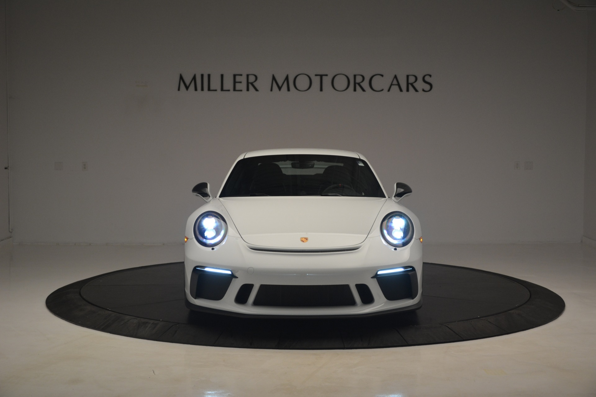 Used 2018 Porsche 911 GT3 For Sale In Greenwich, CT 3176_p5