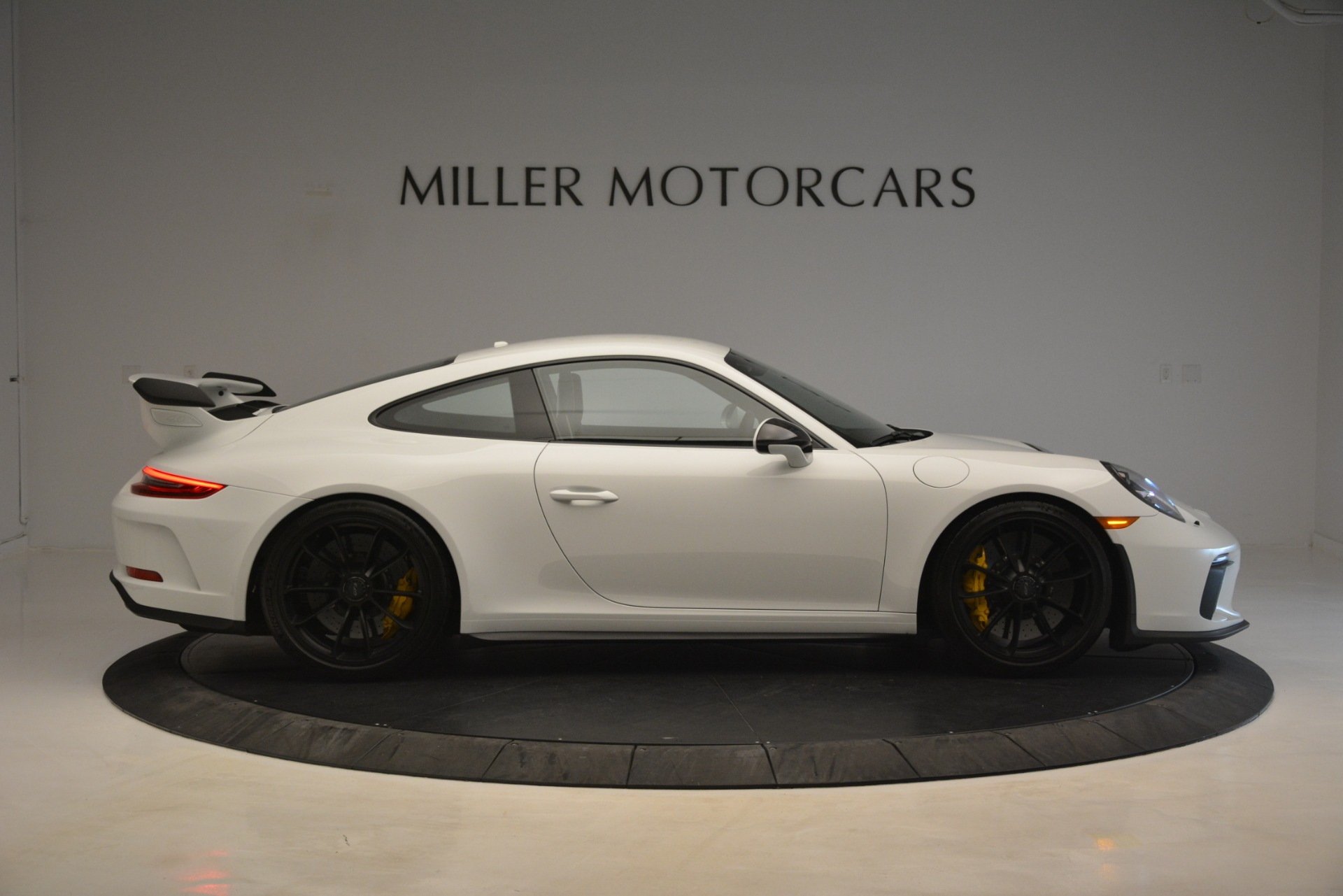 Used 2018 Porsche 911 GT3 For Sale In Greenwich, CT 3176_p7