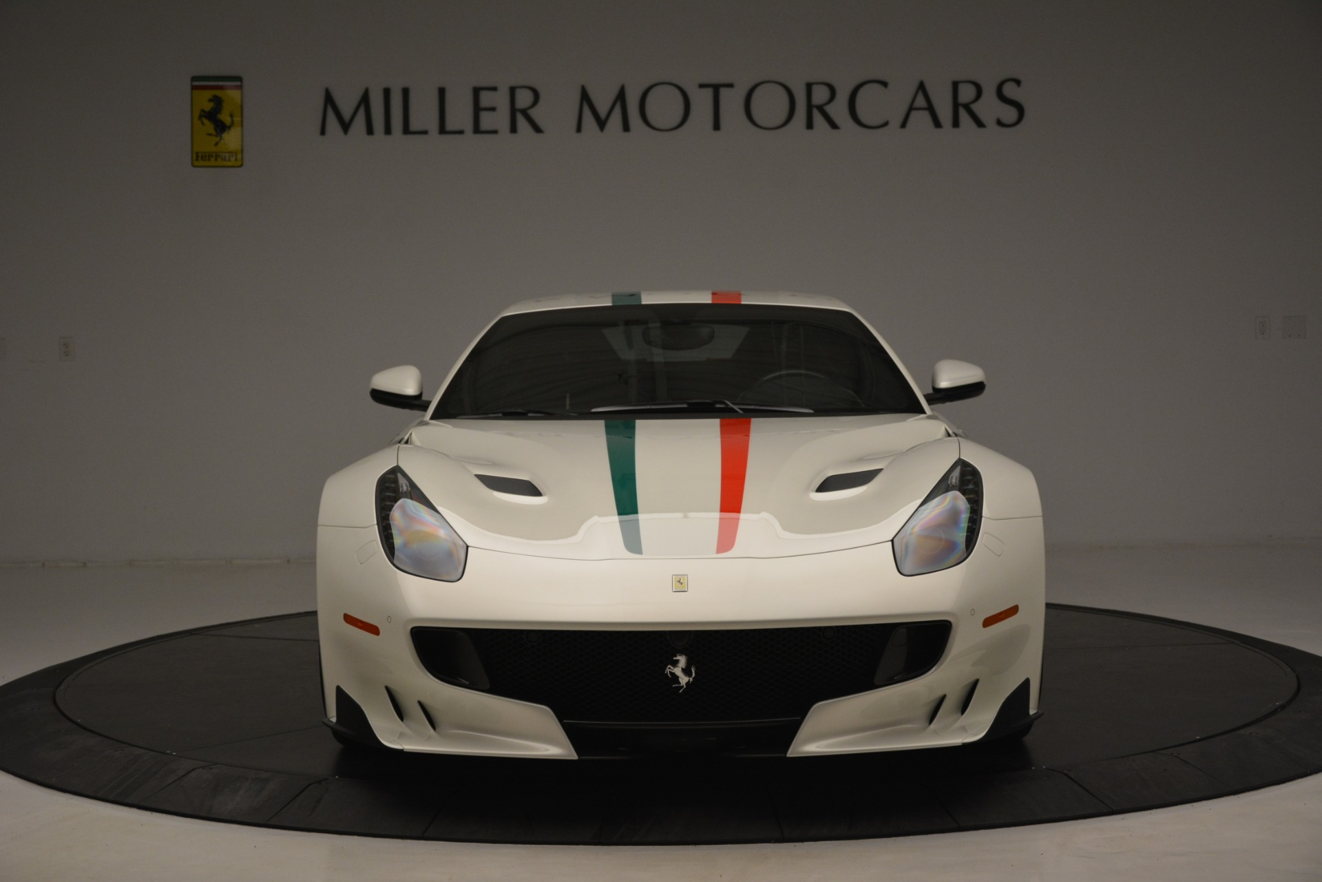 Used 2017 Ferrari F12tdf  For Sale In Greenwich, CT 3183_p12