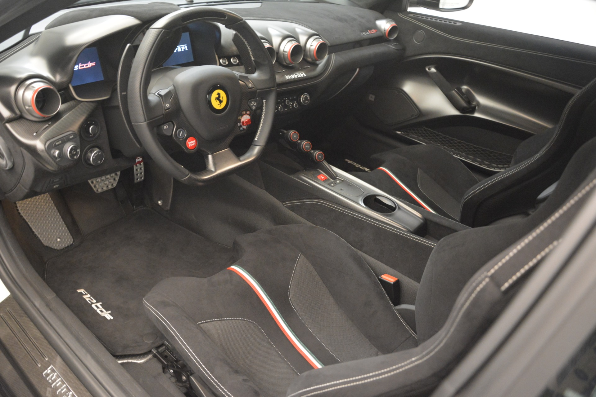 Used 2017 Ferrari F12tdf  For Sale In Greenwich, CT 3183_p13
