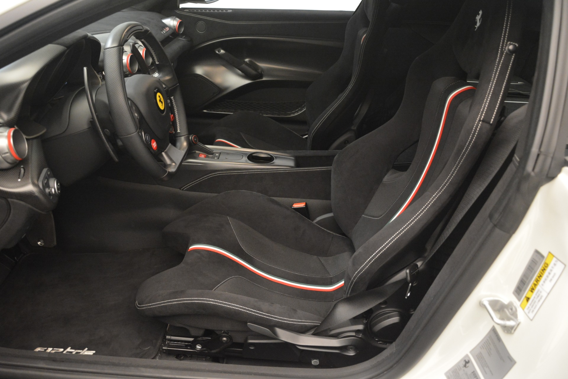 Used 2017 Ferrari F12tdf  For Sale In Greenwich, CT 3183_p14