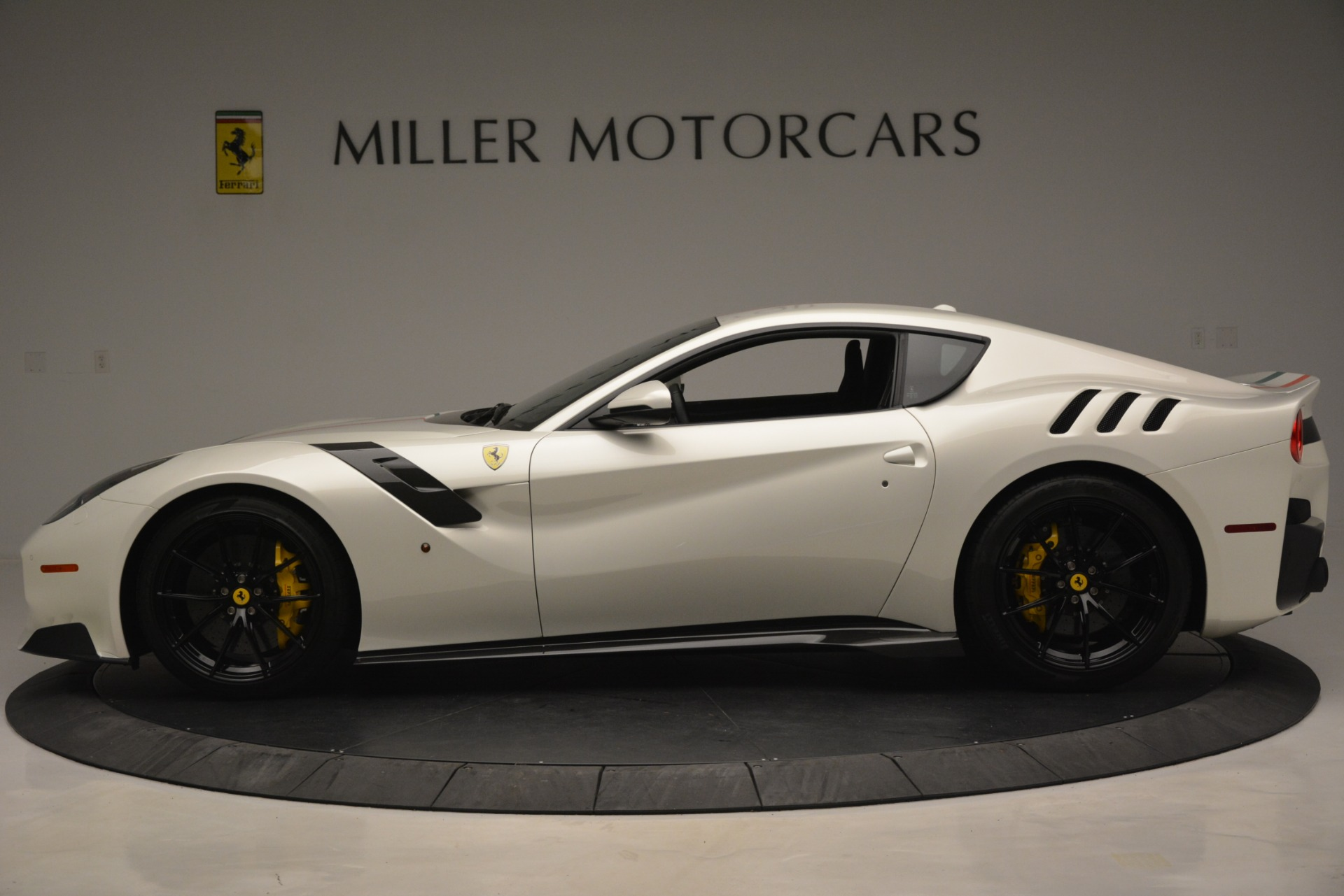 Used 2017 Ferrari F12tdf  For Sale In Greenwich, CT 3183_p3