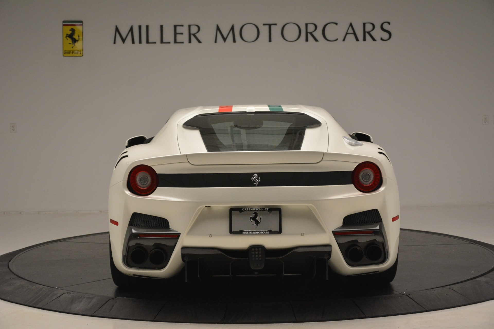Used 2017 Ferrari F12tdf  For Sale In Greenwich, CT 3183_p6