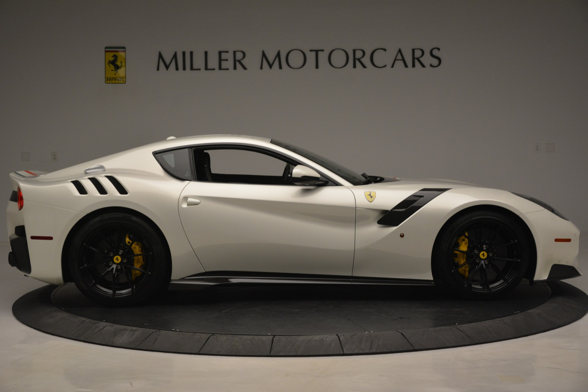 Used 2017 Ferrari F12tdf  For Sale In Greenwich, CT 3183_p9