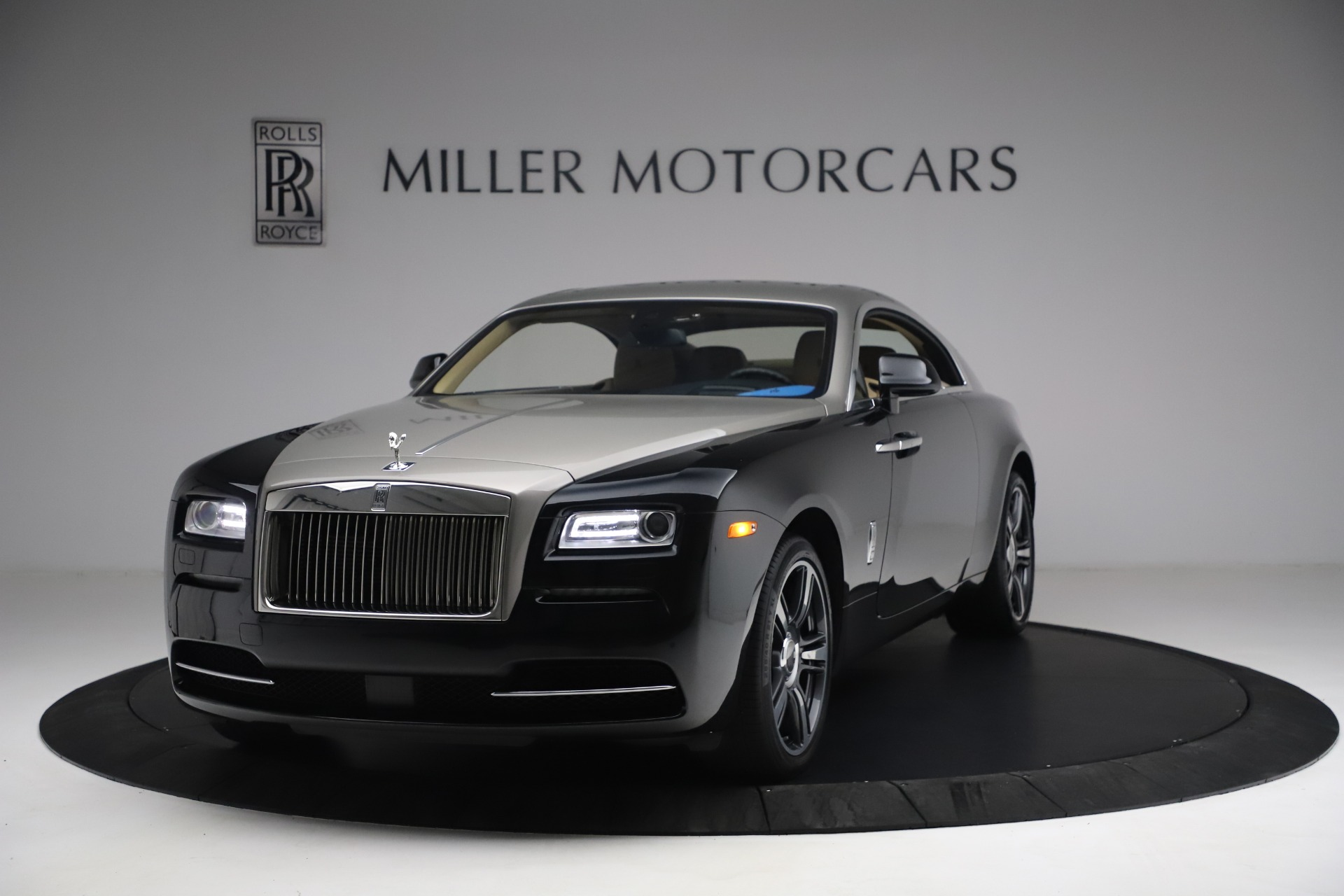 Used 2015 Rolls-Royce Wraith  For Sale In Greenwich, CT