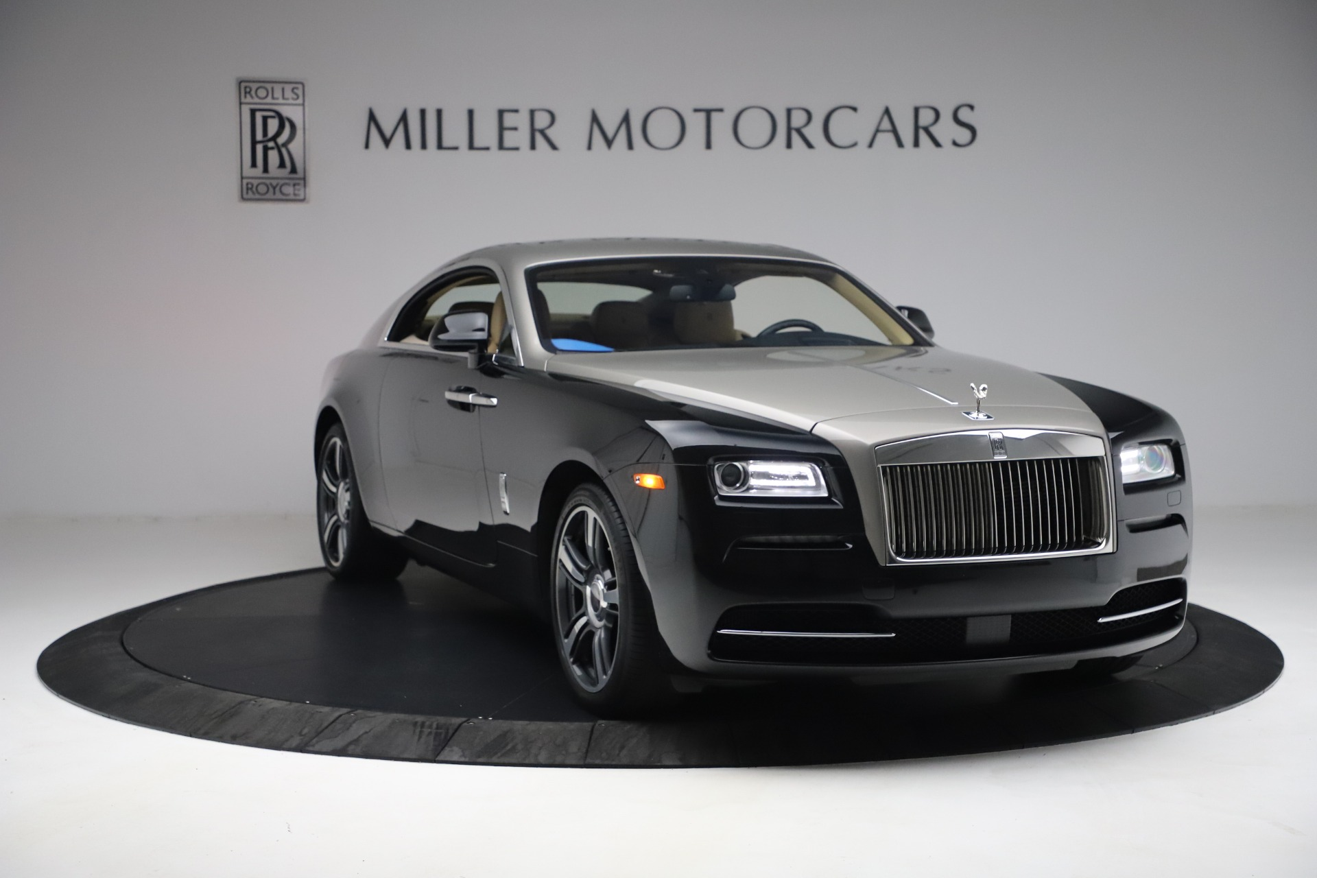 Used 2015 Rolls-Royce Wraith  For Sale In Greenwich, CT 3184_p13