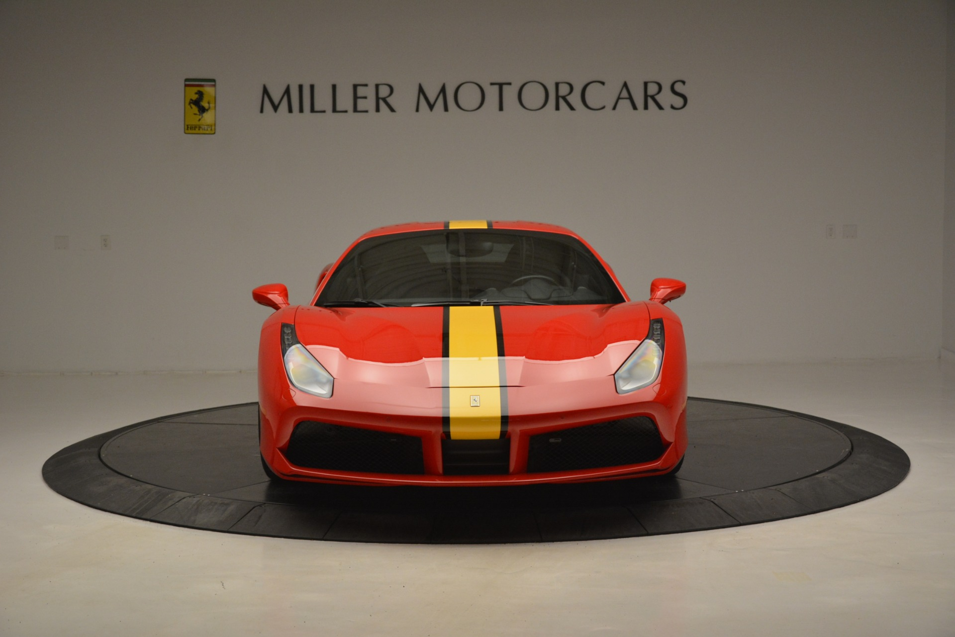 Used 2018 Ferrari 488 GTB  For Sale In Greenwich, CT 3185_p12