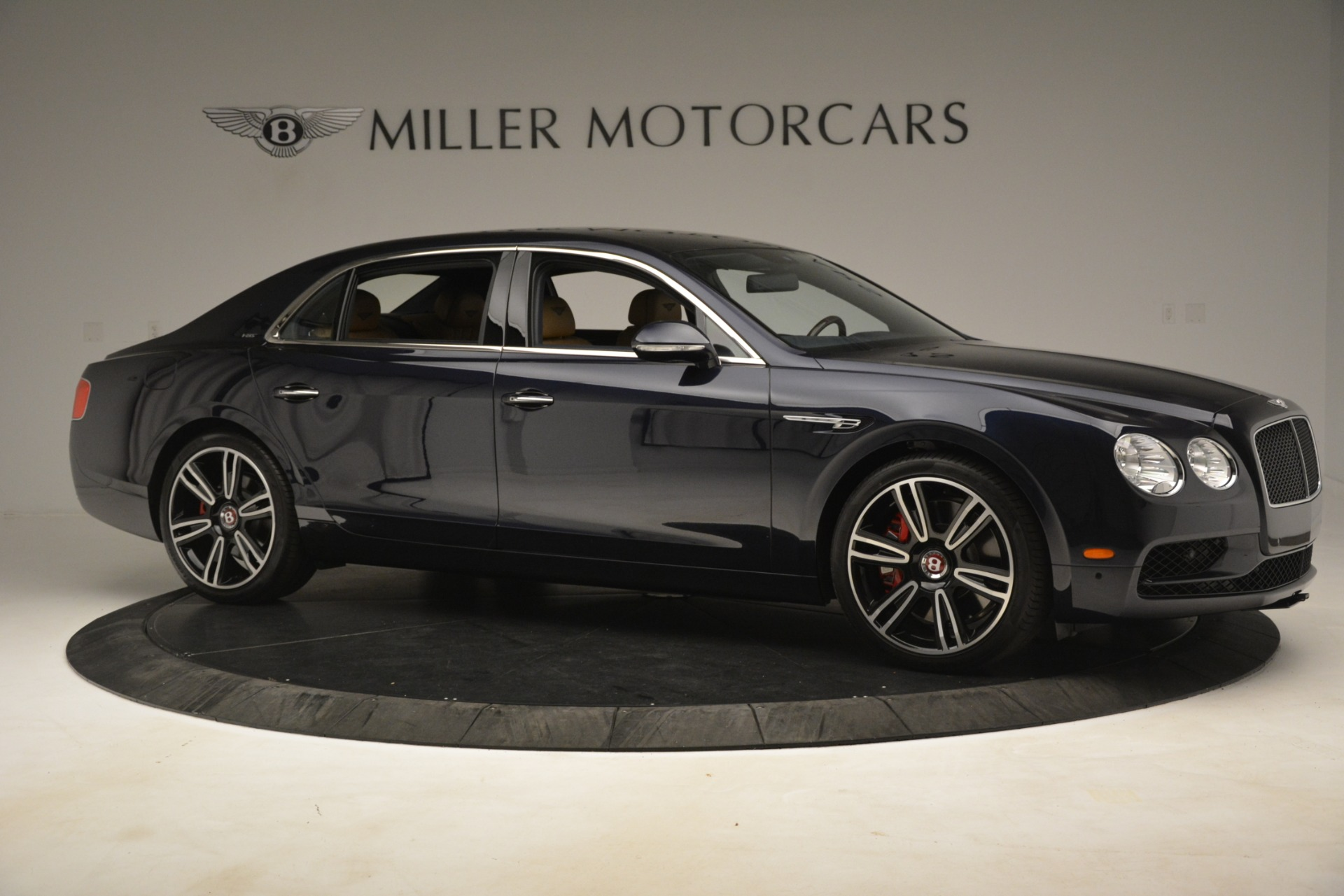 Used 2017 Bentley Flying Spur V8 S For Sale In Greenwich, CT 3187_p10