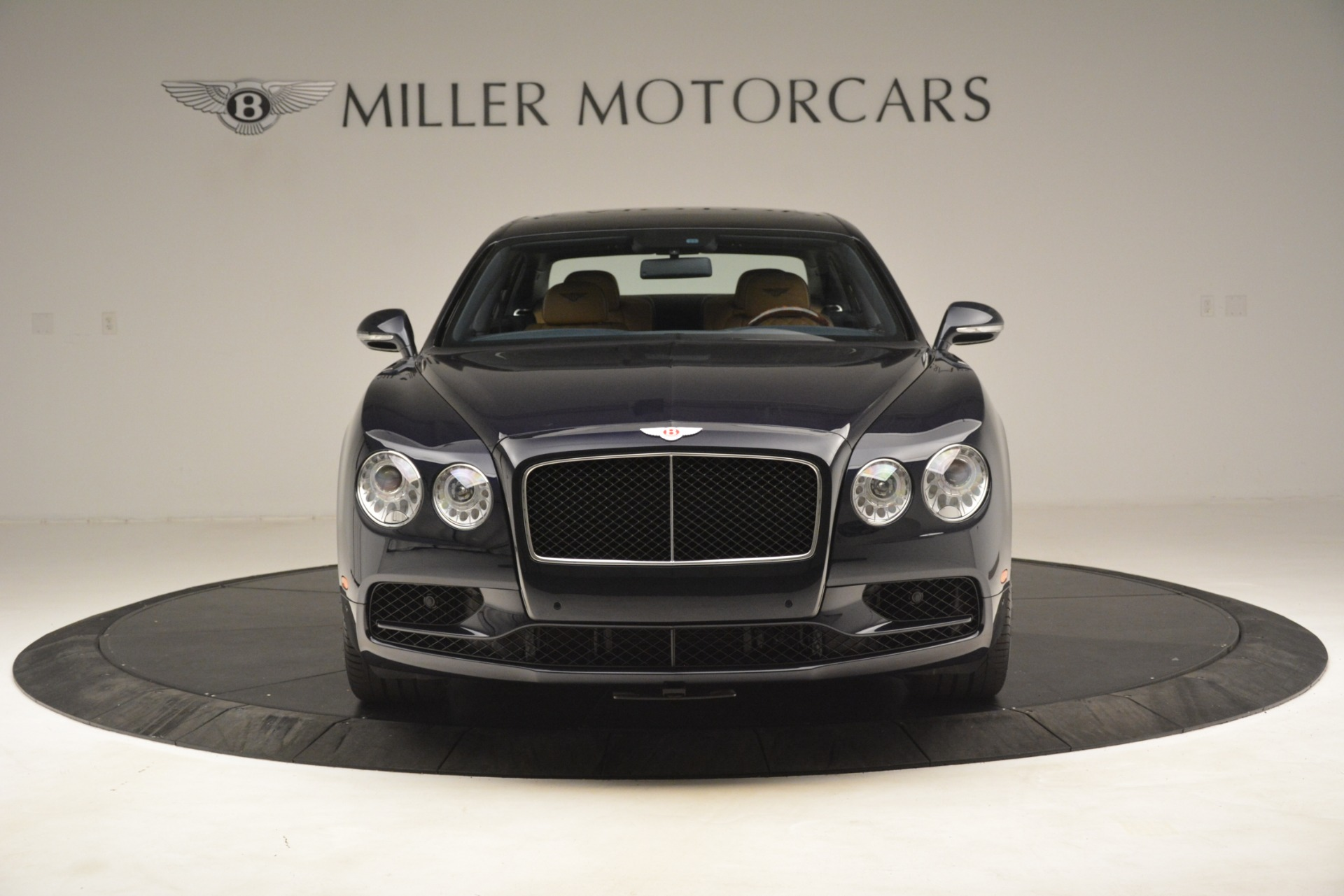 Used 2017 Bentley Flying Spur V8 S For Sale In Greenwich, CT 3187_p12