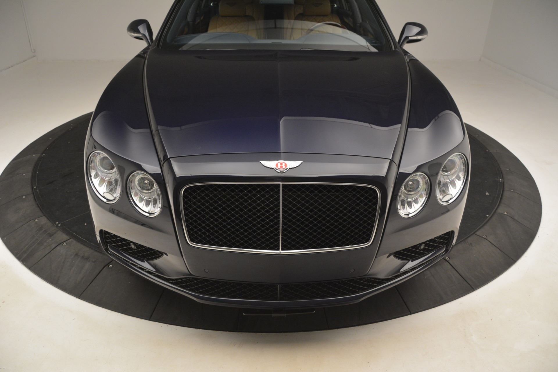Used 2017 Bentley Flying Spur V8 S For Sale In Greenwich, CT 3187_p13