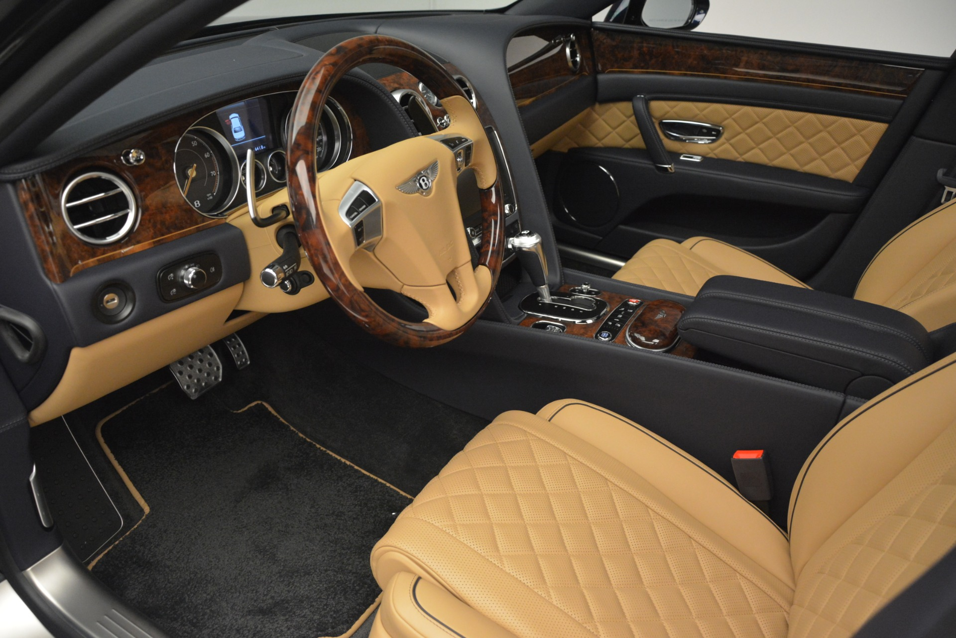 Used 2017 Bentley Flying Spur V8 S For Sale In Greenwich, CT 3187_p17