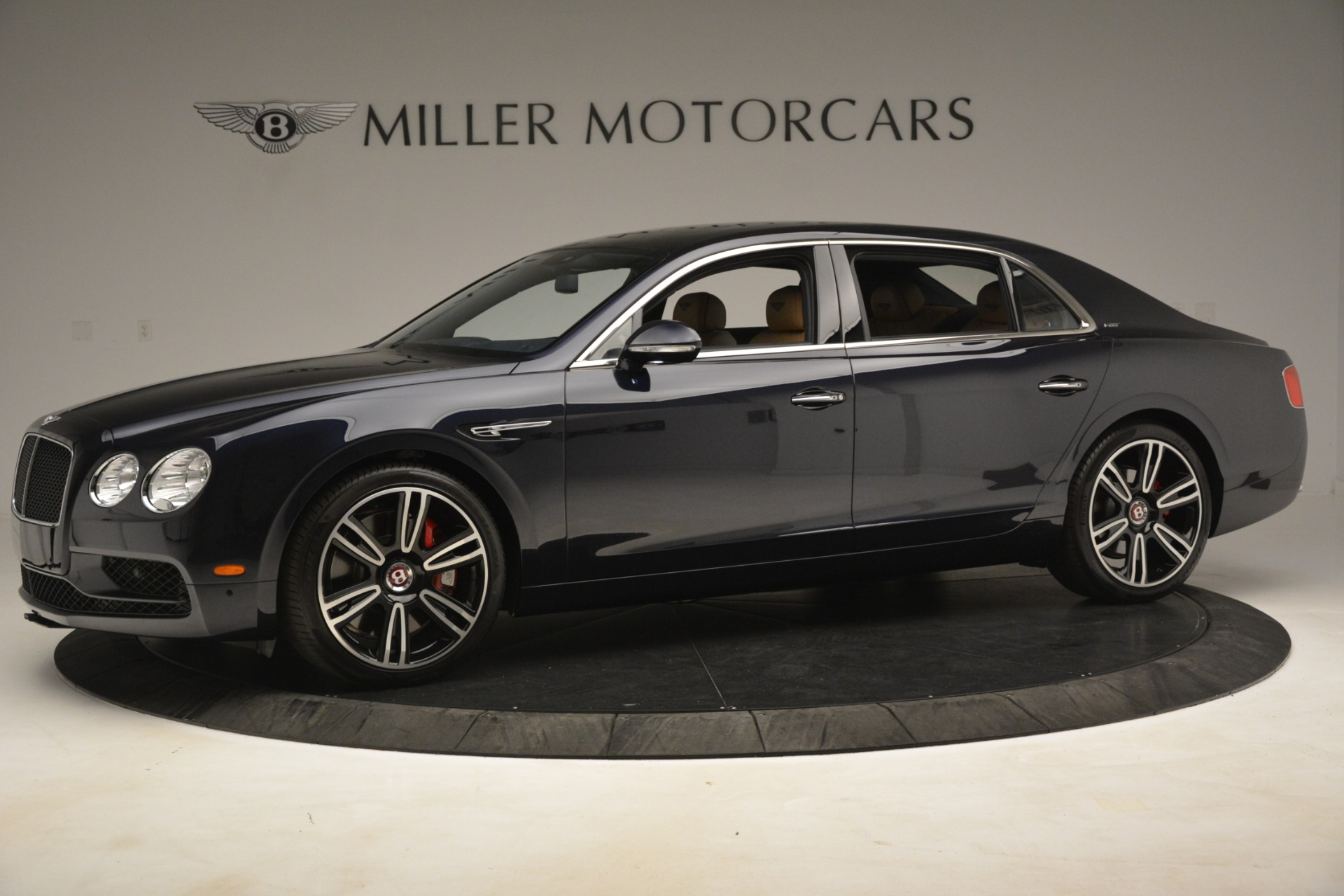 Used 2017 Bentley Flying Spur V8 S For Sale In Greenwich, CT 3187_p2