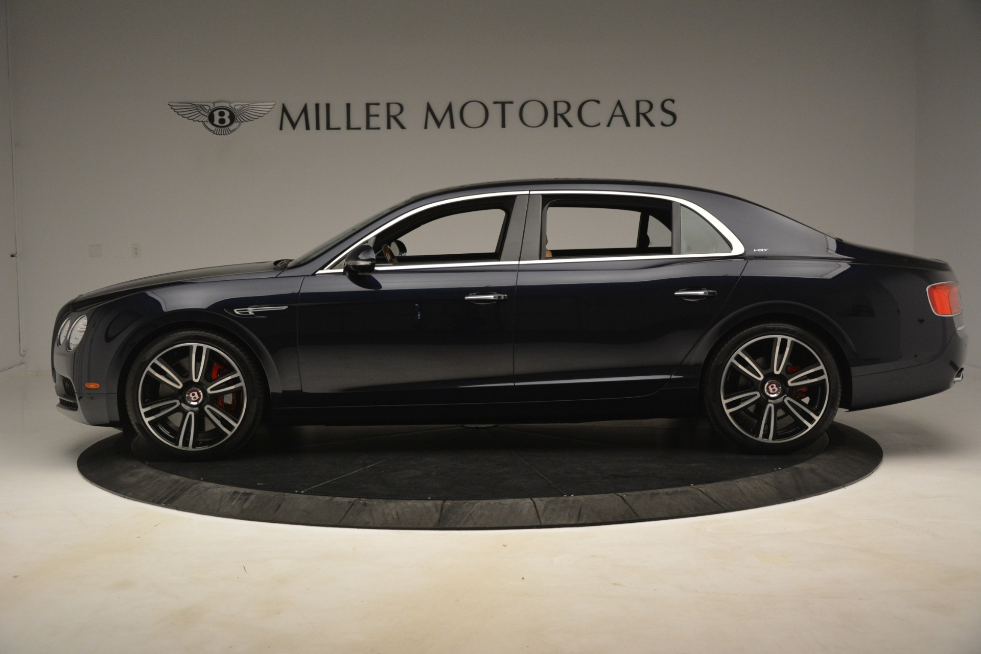 Used 2017 Bentley Flying Spur V8 S For Sale In Greenwich, CT 3187_p3