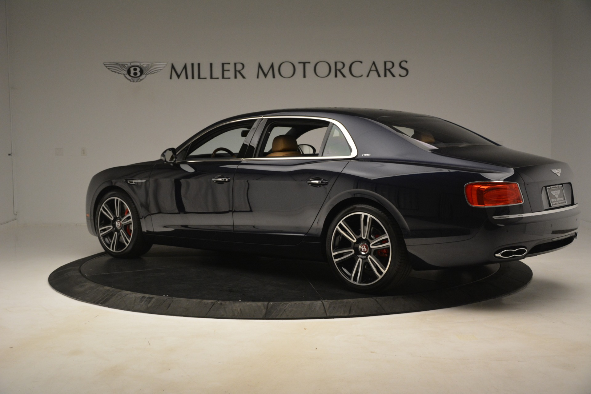 Used 2017 Bentley Flying Spur V8 S For Sale In Greenwich, CT 3187_p4