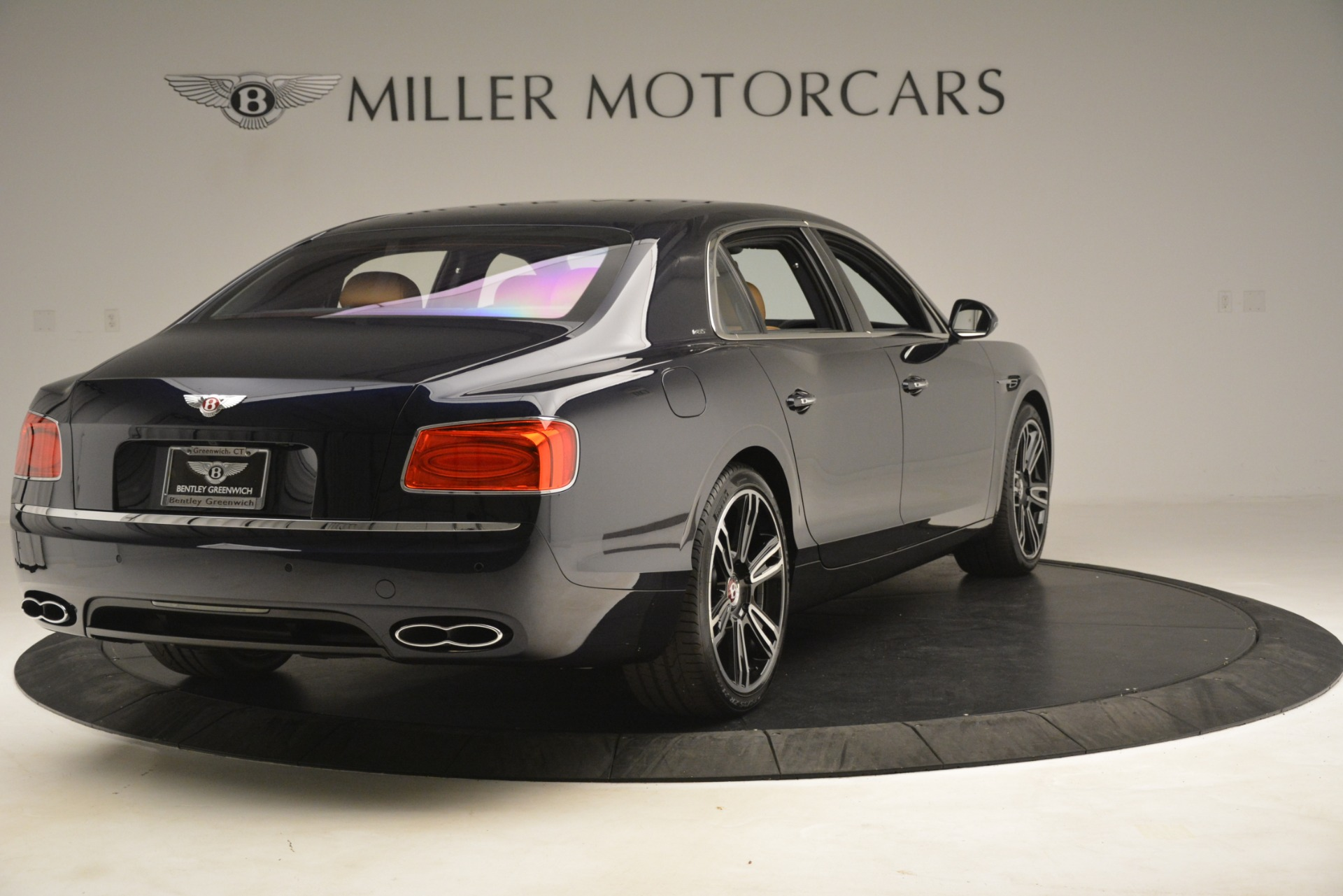 Used 2017 Bentley Flying Spur V8 S For Sale In Greenwich, CT 3187_p7
