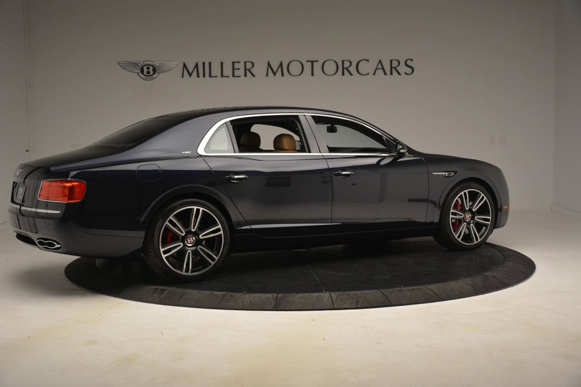 Used 2017 Bentley Flying Spur V8 S For Sale In Greenwich, CT 3187_p8