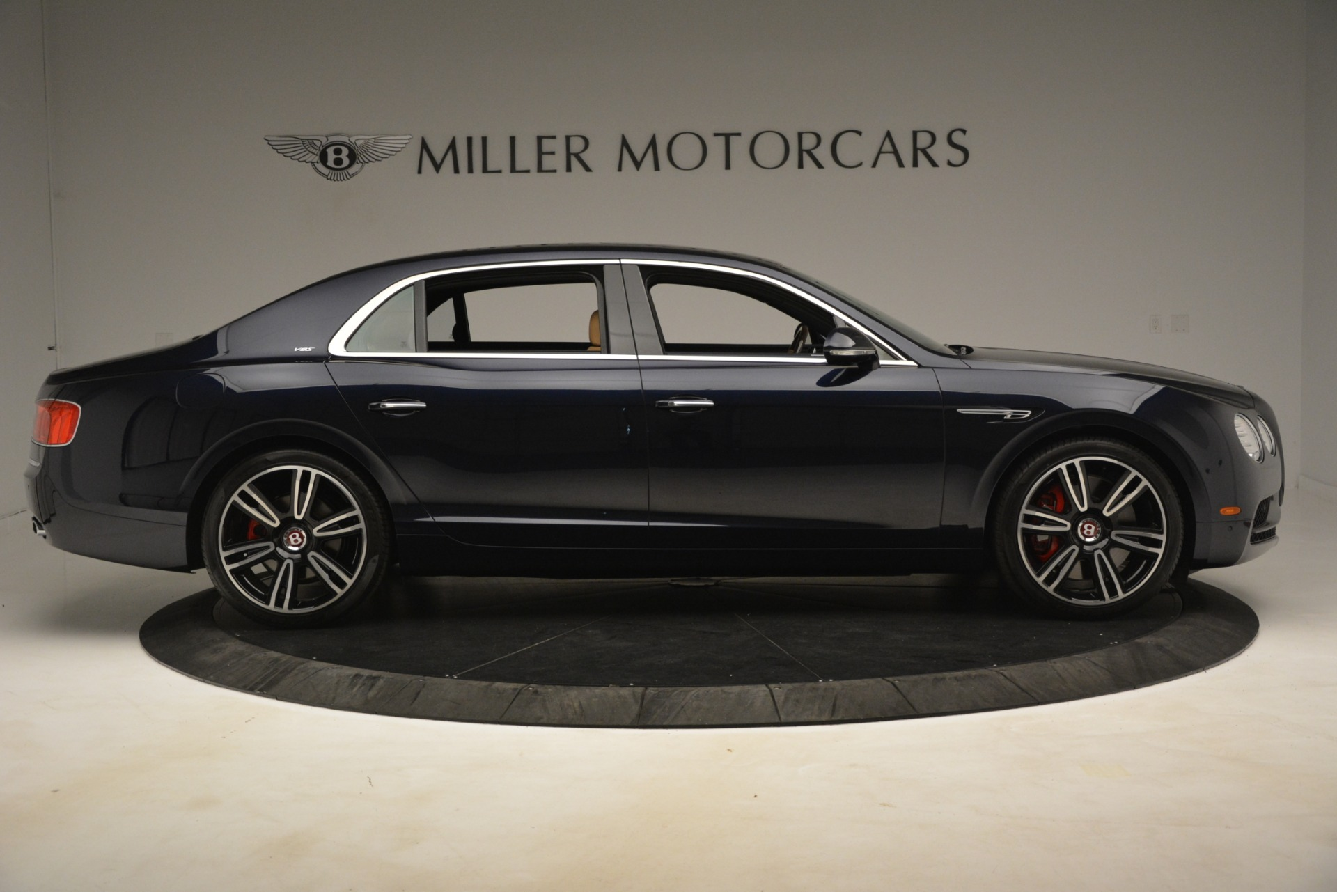 Used 2017 Bentley Flying Spur V8 S For Sale In Greenwich, CT 3187_p9