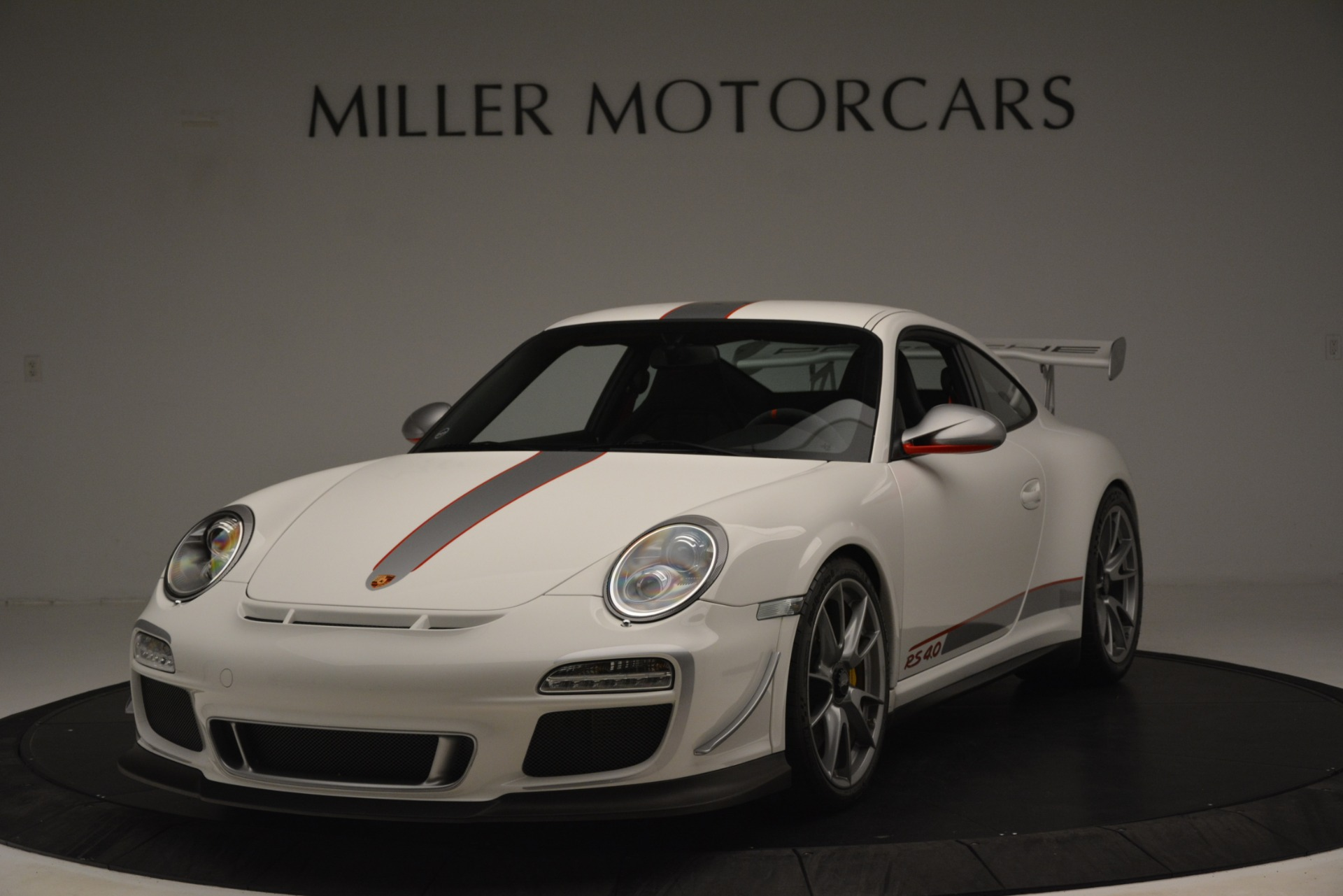 Used 2011 Porsche 911 GT3 RS 4.0 For Sale In Greenwich, CT
