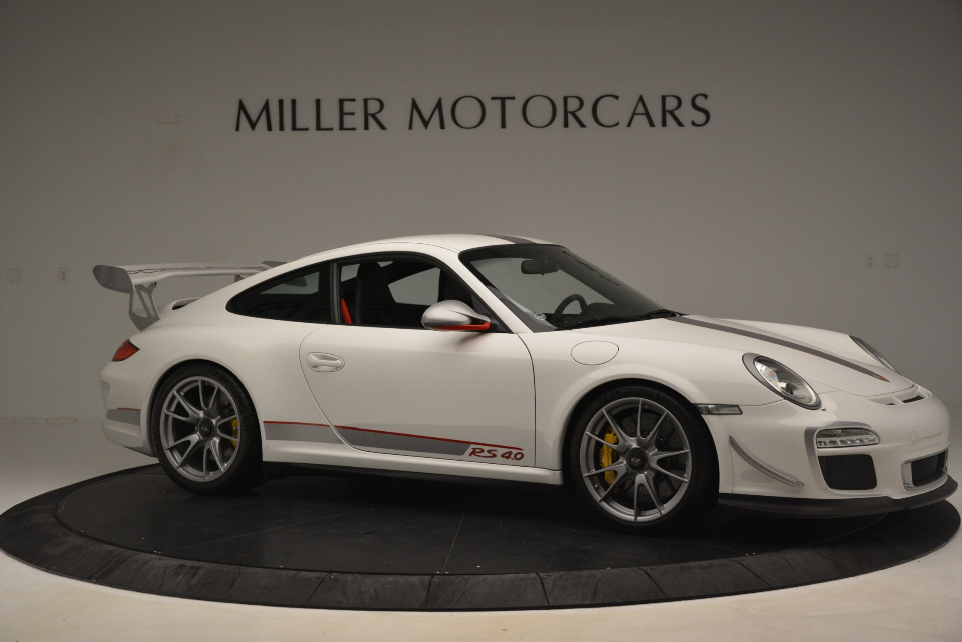 Used 2011 Porsche 911 GT3 RS 4.0 For Sale In Greenwich, CT 3188_p11
