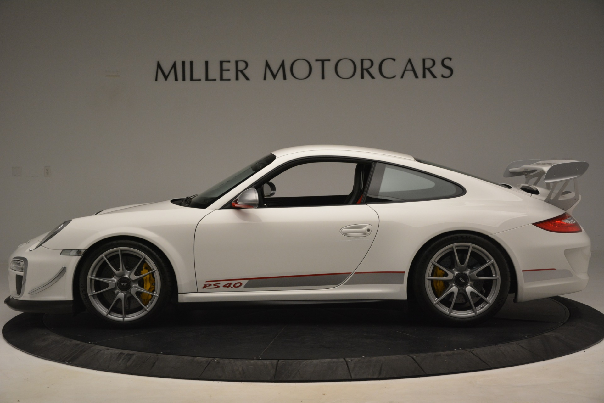 Used 2011 Porsche 911 GT3 RS 4.0 For Sale In Greenwich, CT 3188_p3