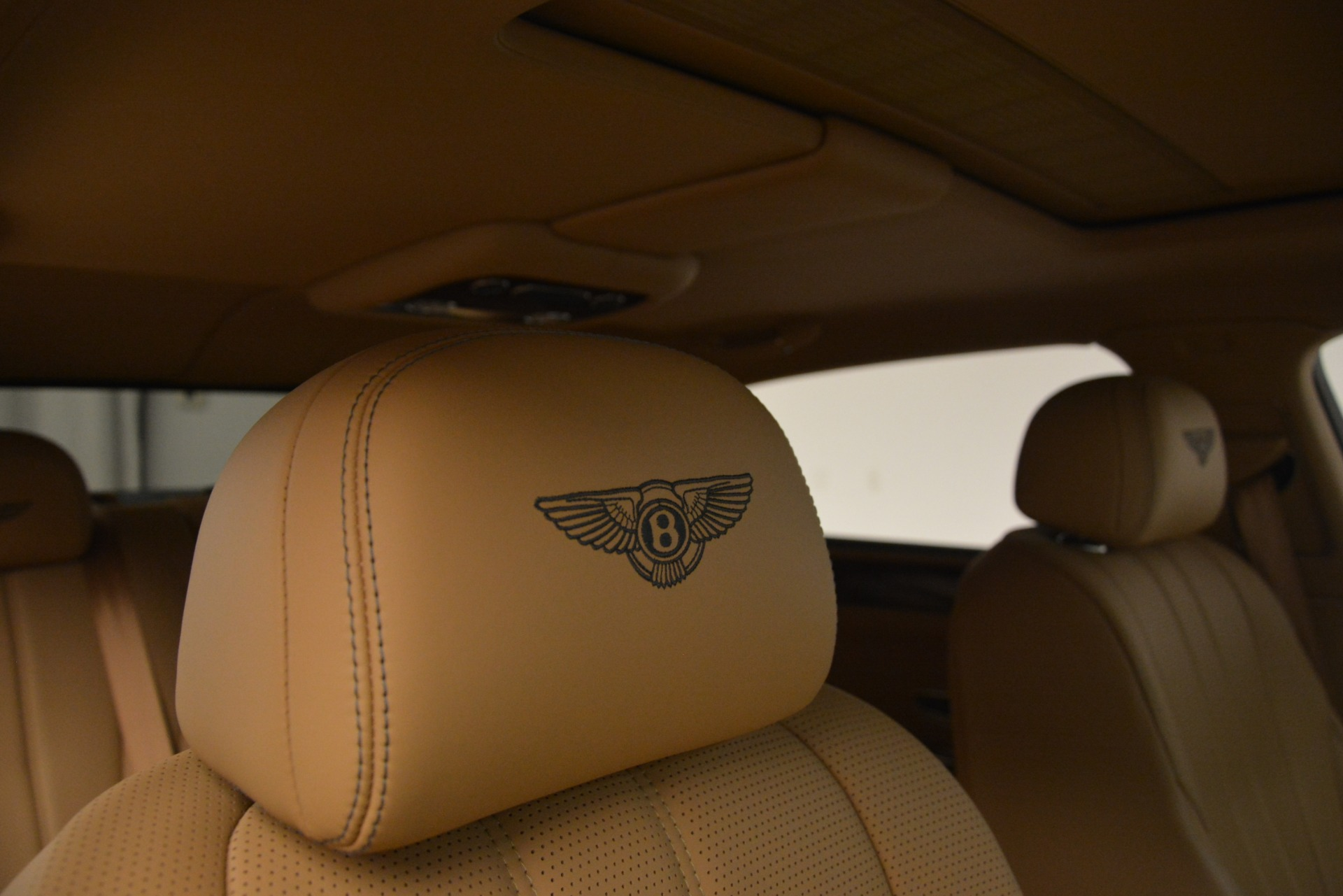 Used 2016 Bentley Flying Spur V8 For Sale In Greenwich, CT 3195_p24