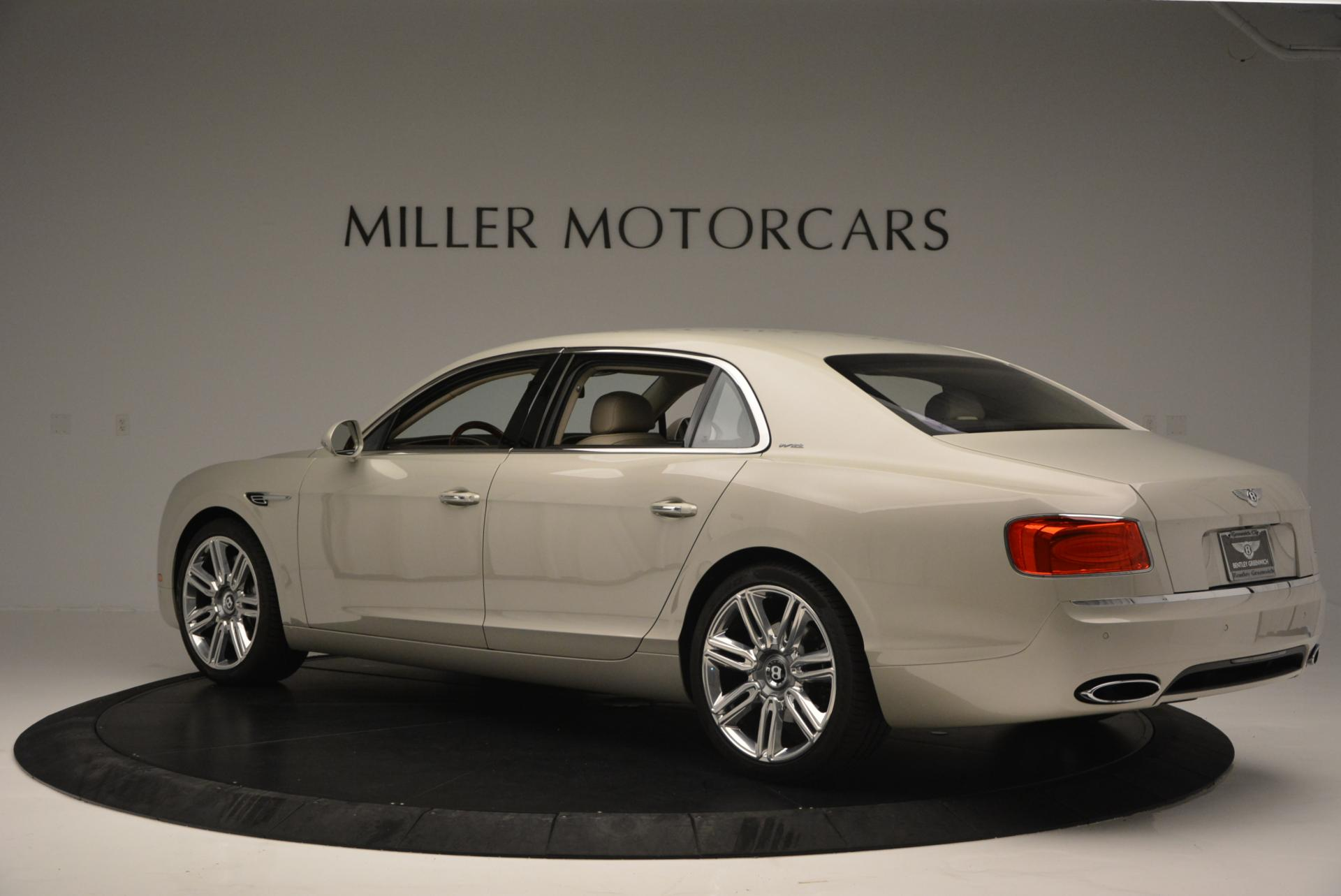 Used 2016 Bentley Flying Spur W12 For Sale In Greenwich, CT 32_p4