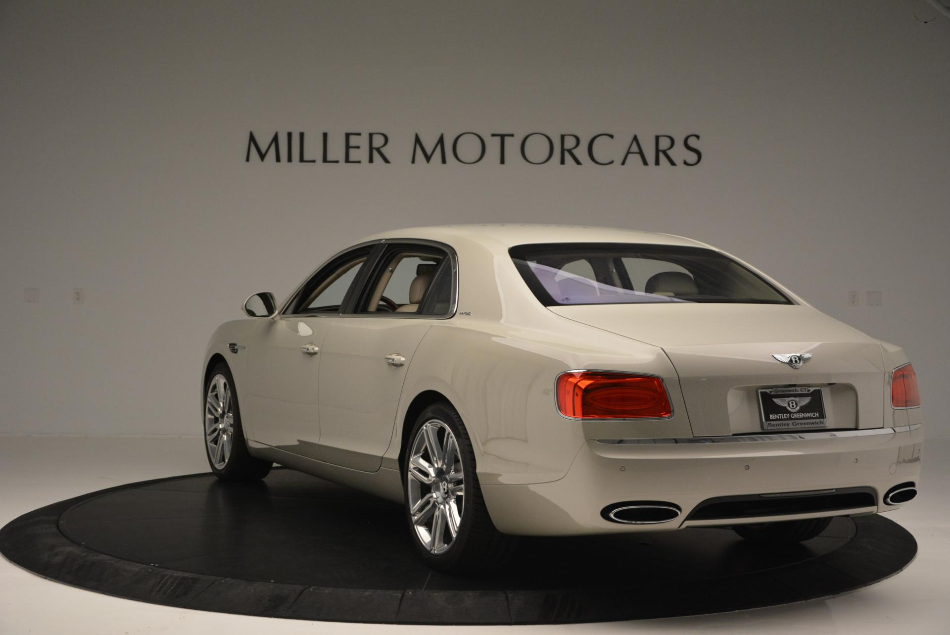 Used 2016 Bentley Flying Spur W12 For Sale In Greenwich, CT 32_p5