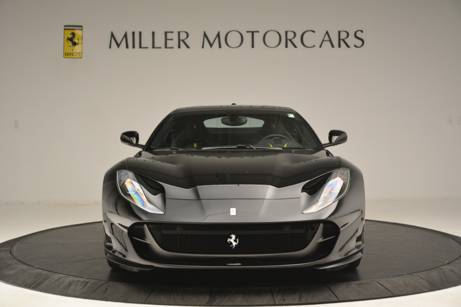 Used 2019 Ferrari 812 Superfast  For Sale In Greenwich, CT 3200_p12