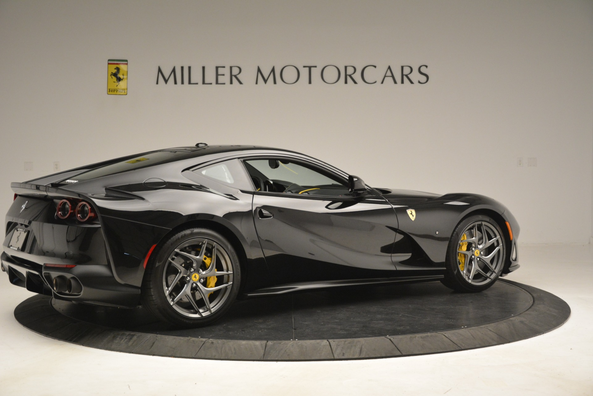 Used 2019 Ferrari 812 Superfast  For Sale In Greenwich, CT 3200_p8