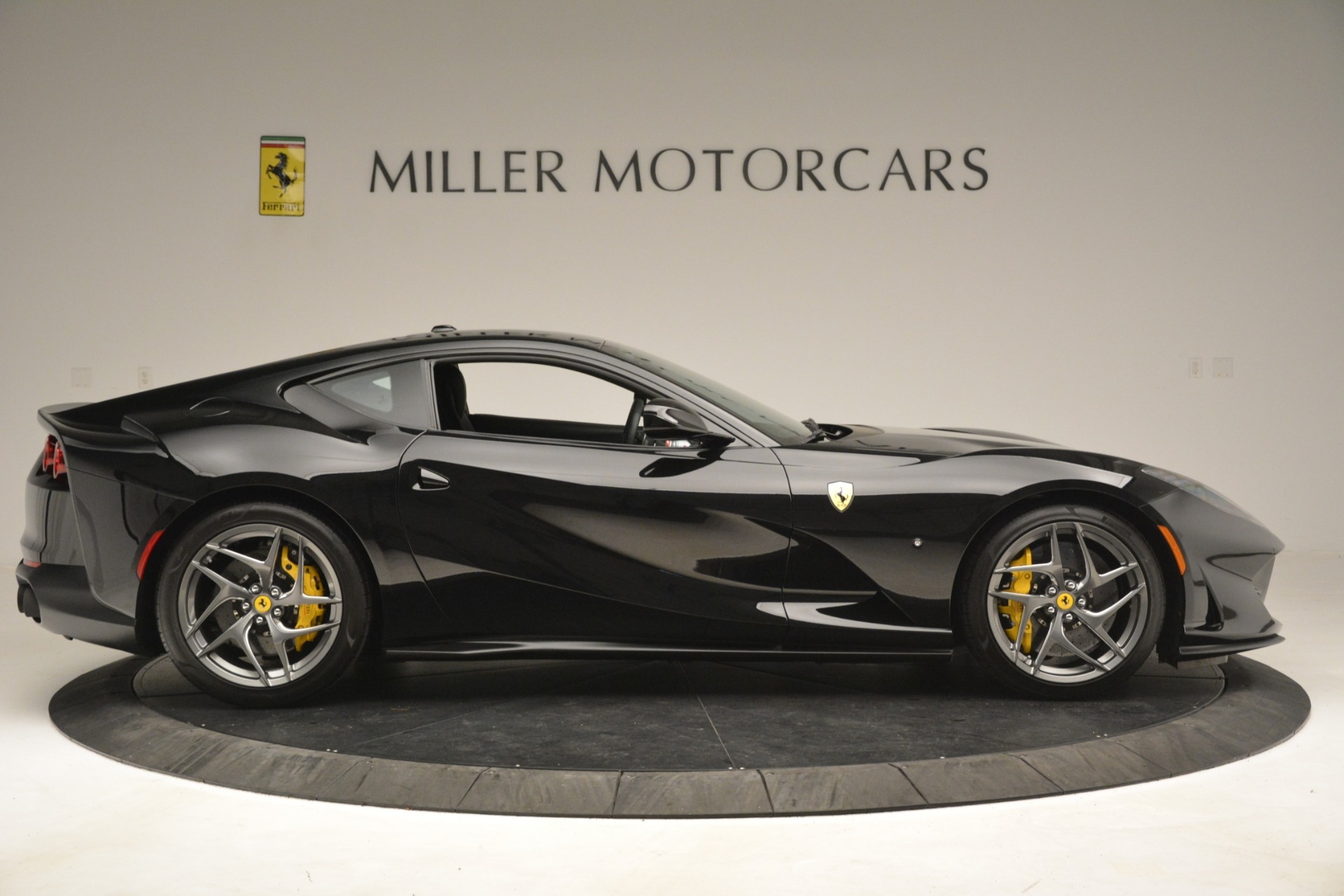 Used 2019 Ferrari 812 Superfast  For Sale In Greenwich, CT 3200_p9