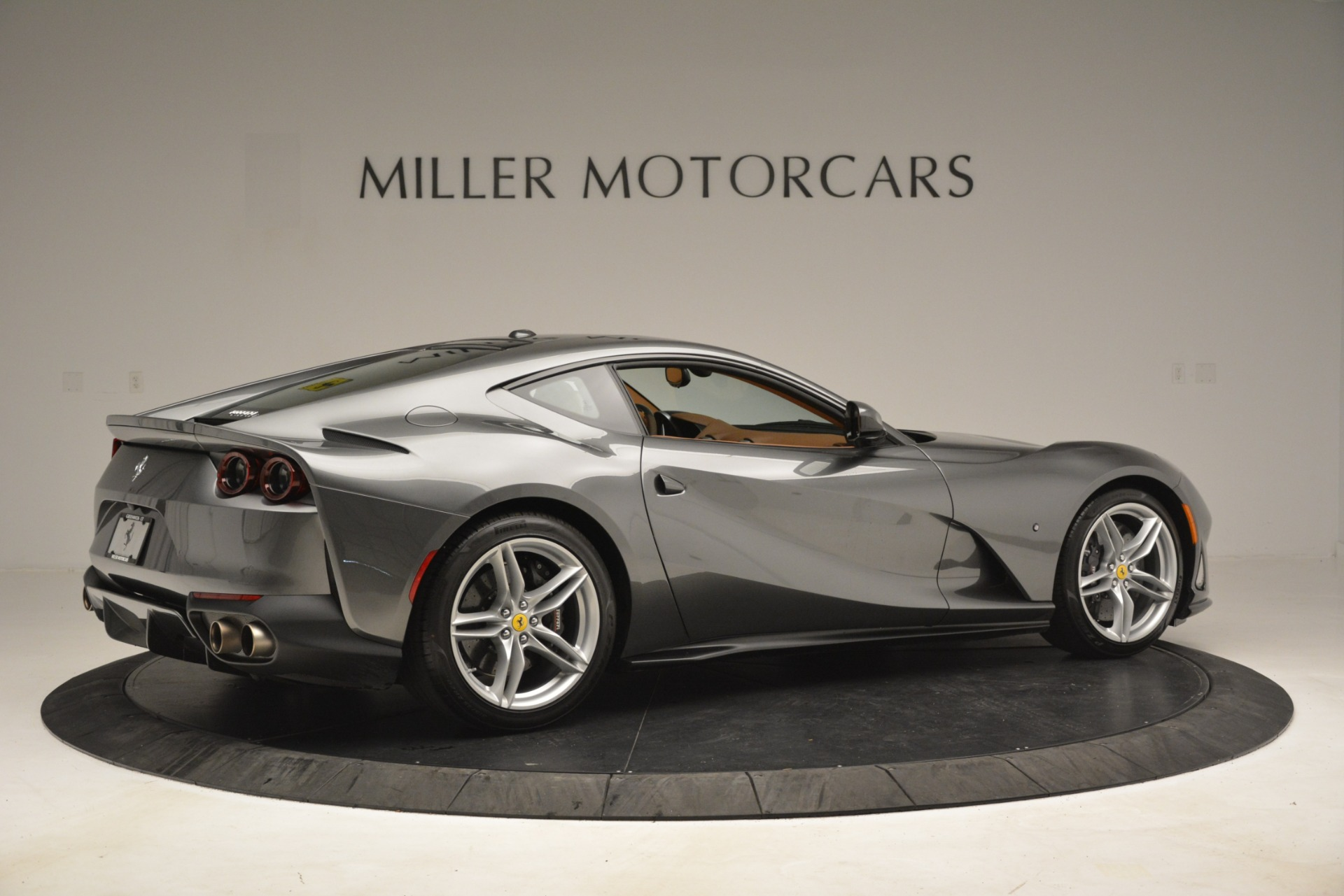 Used 2018 Ferrari 812 Superfast  For Sale In Greenwich, CT 3202_p8