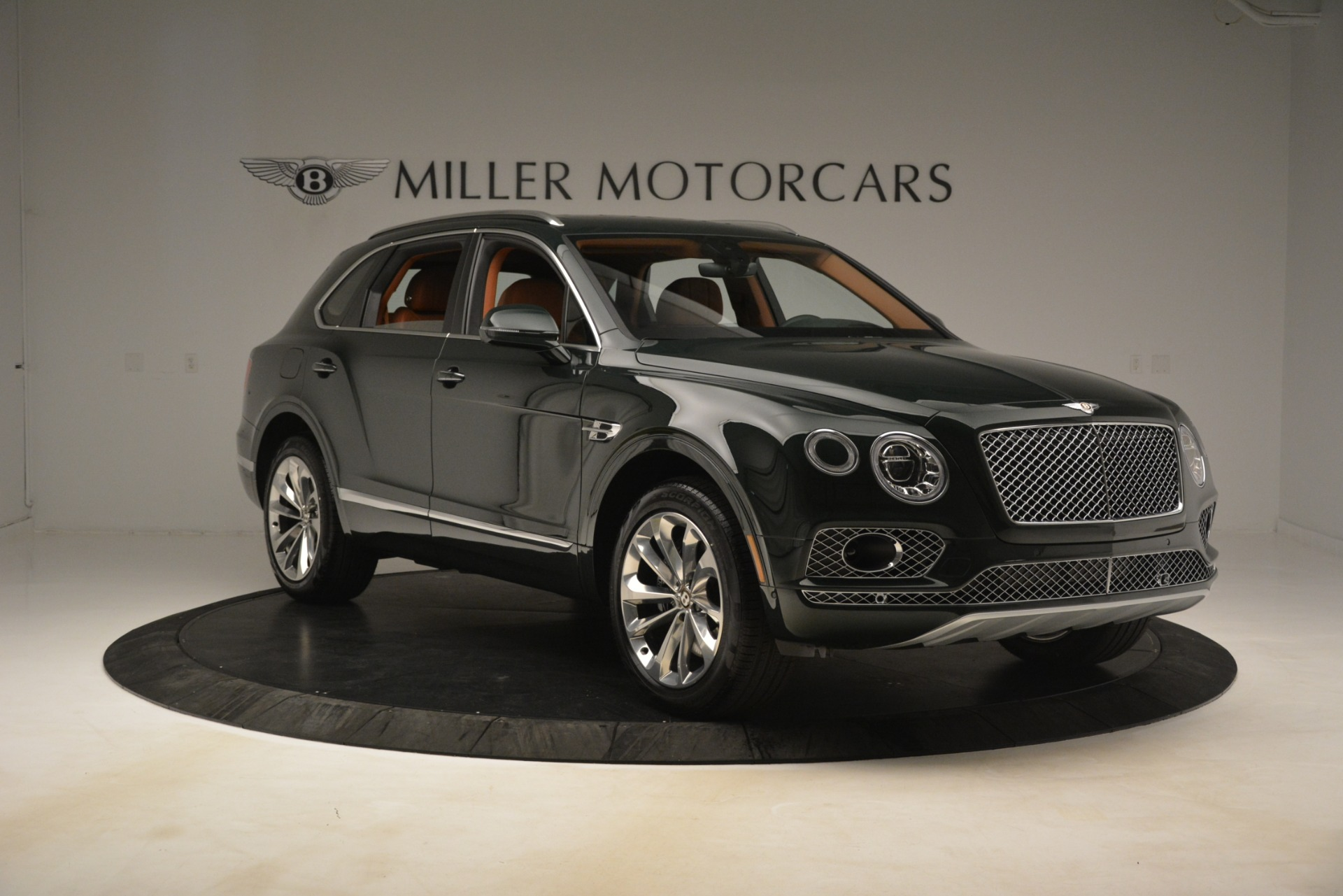 New 2019 Bentley Bentayga V8 For Sale In Greenwich, CT 3203_p12