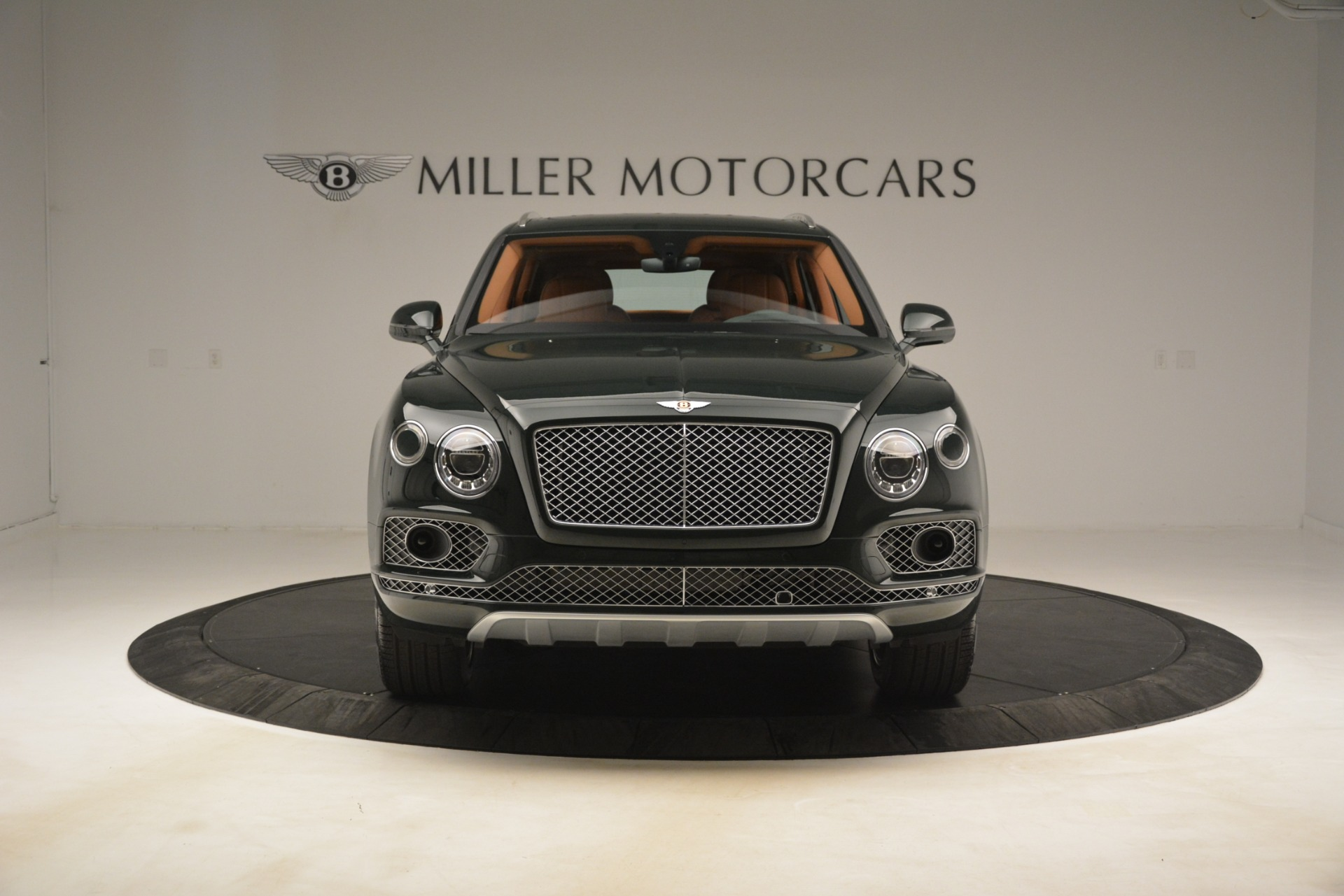 New 2019 Bentley Bentayga V8 For Sale In Greenwich, CT 3203_p13