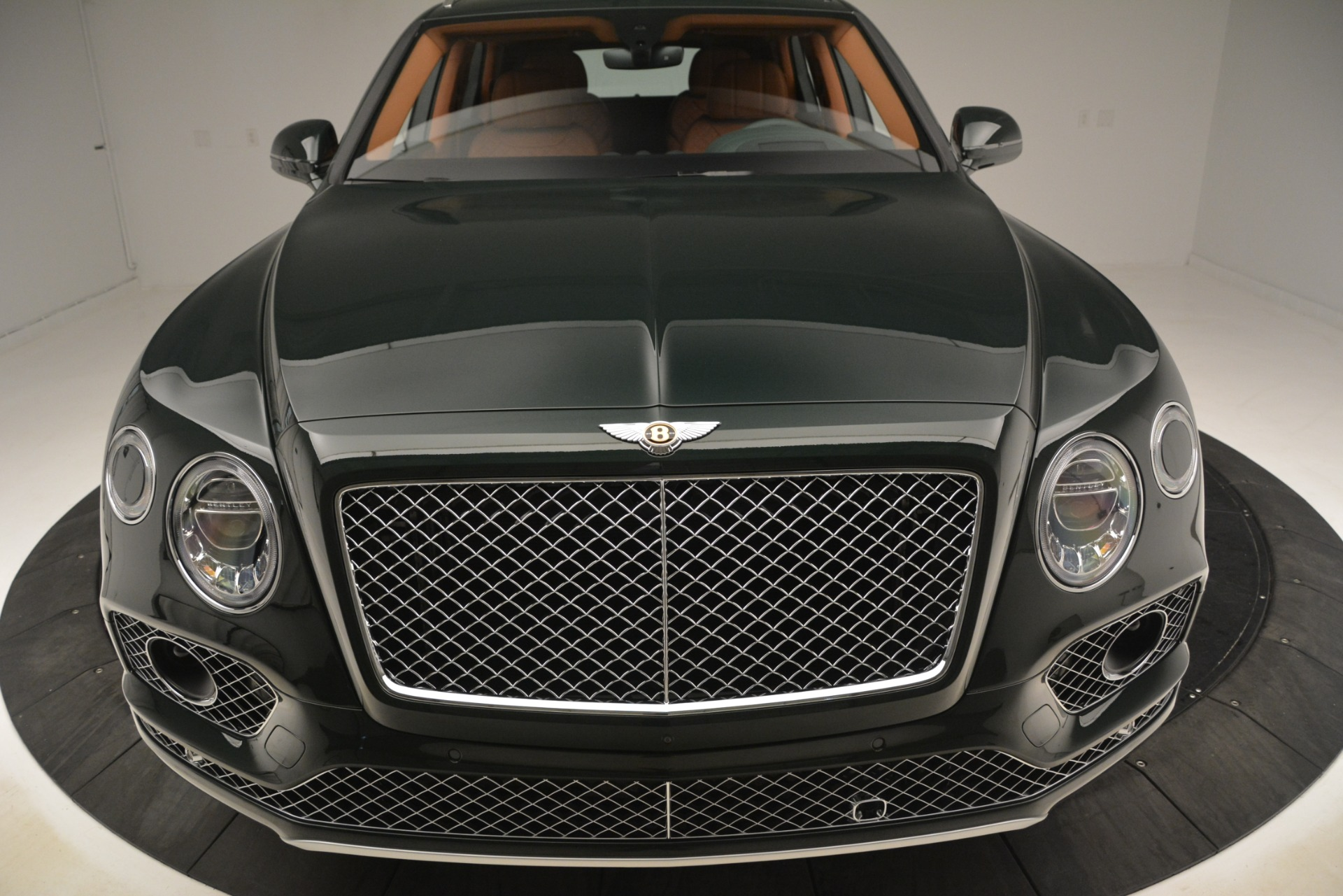 New 2019 Bentley Bentayga V8 For Sale In Greenwich, CT 3203_p14