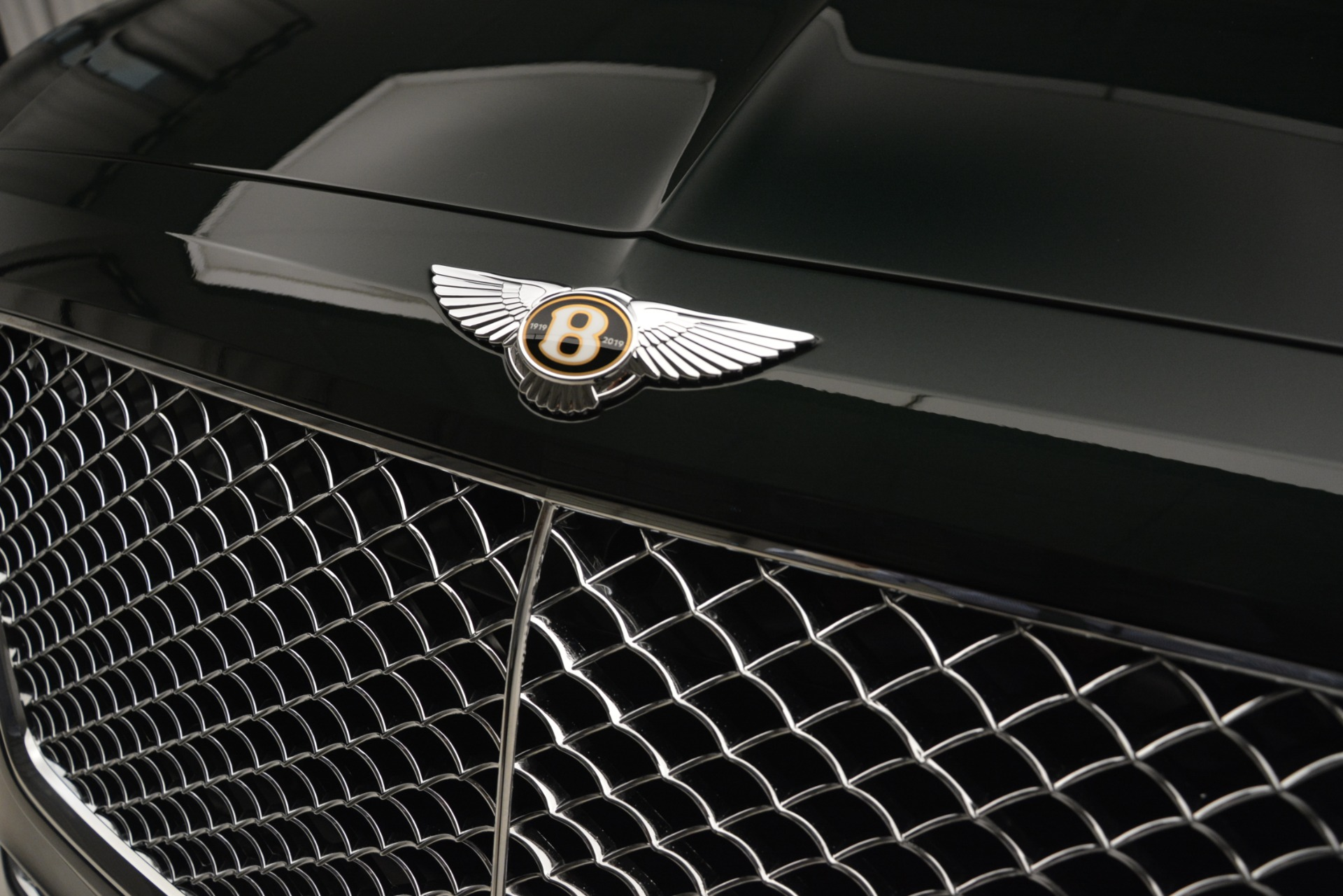 New 2019 Bentley Bentayga V8 For Sale In Greenwich, CT 3203_p15