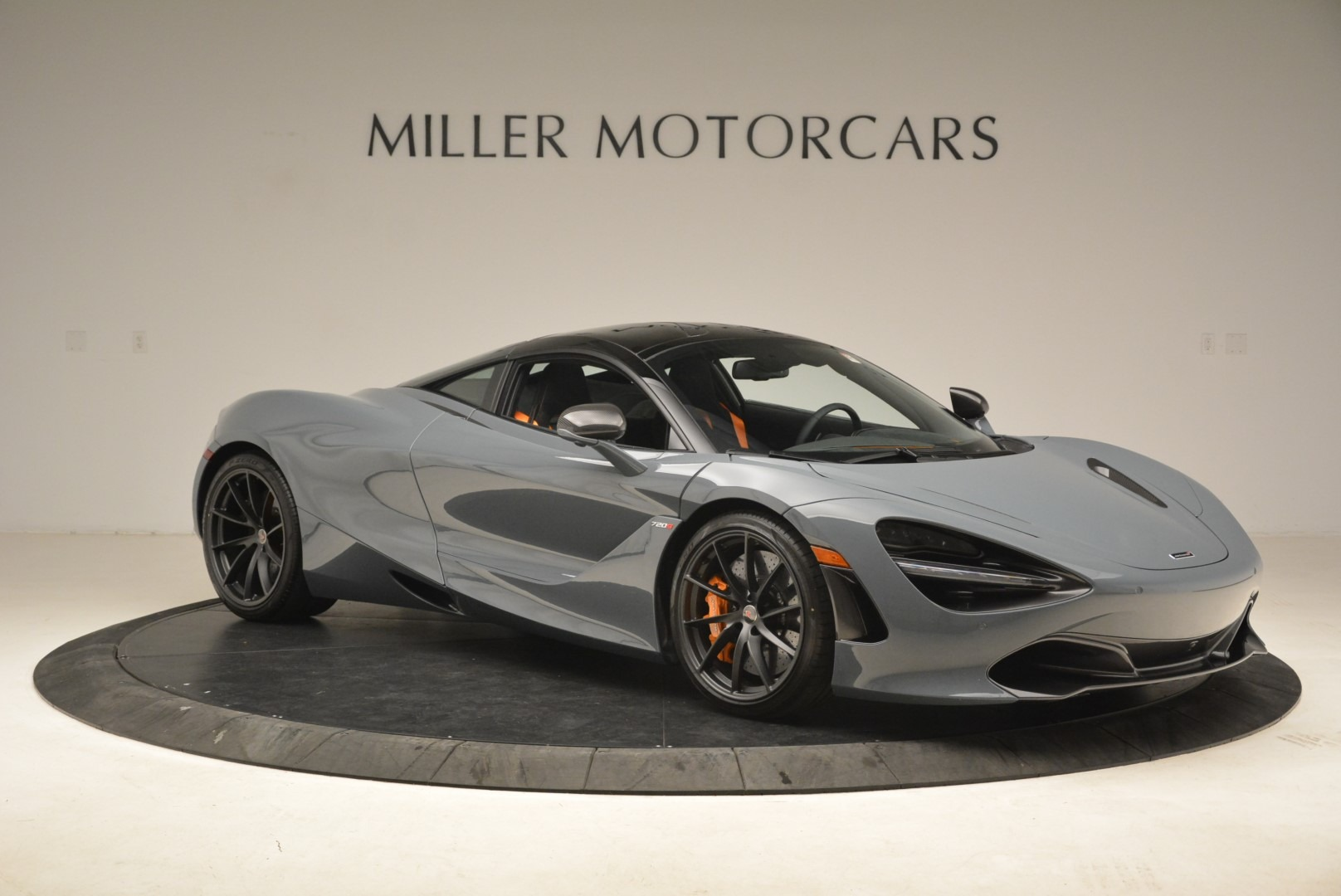 Used 2018 McLaren 720S Coupe For Sale In Greenwich, CT 3205_p10