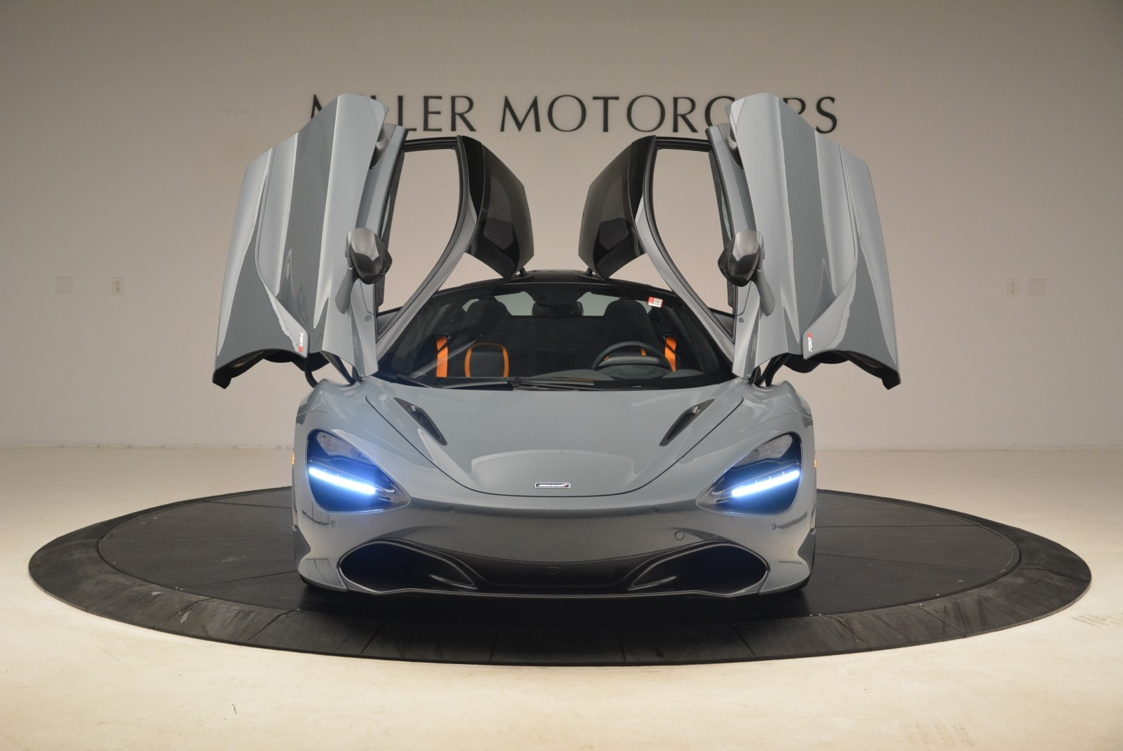 Used 2018 McLaren 720S Coupe For Sale In Greenwich, CT 3205_p13