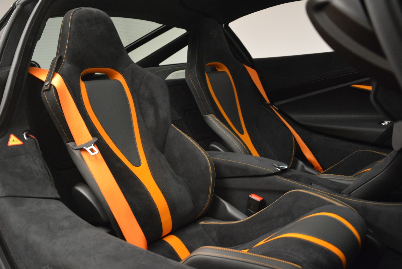 Used 2018 McLaren 720S Coupe For Sale In Greenwich, CT 3205_p20