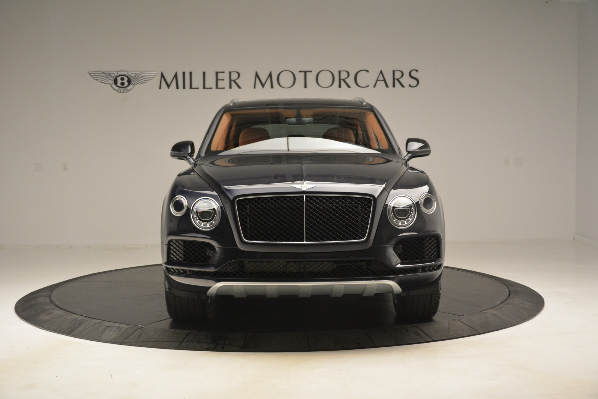 New 2019 Bentley Bentayga V8 For Sale In Greenwich, CT 3207_p13