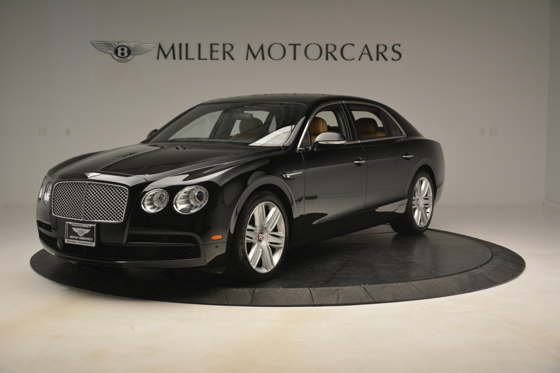 Used 2016 Bentley Flying Spur V8 For Sale In Greenwich, CT 3210_main