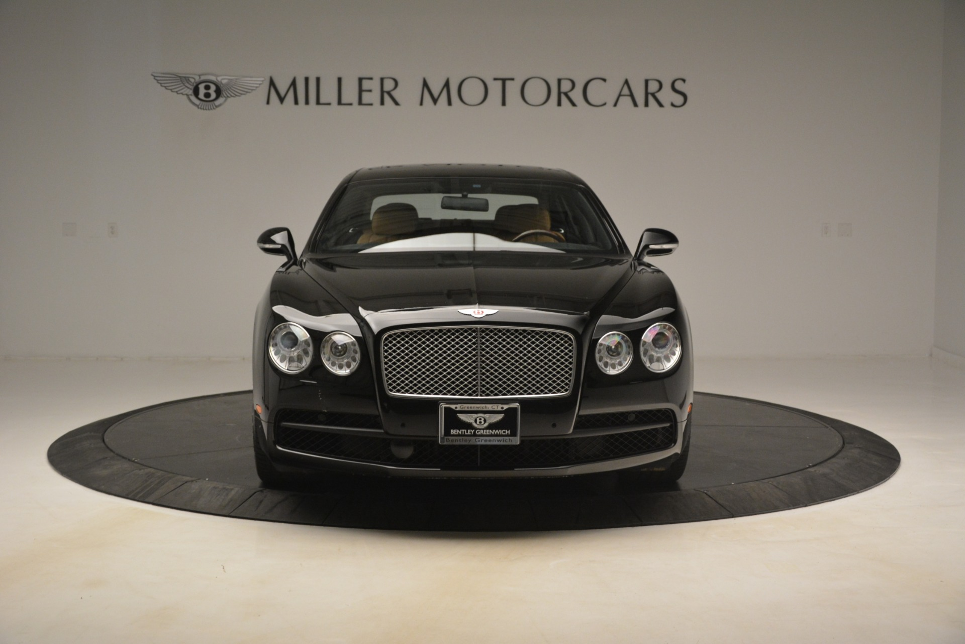 Used 2016 Bentley Flying Spur V8 For Sale In Greenwich, CT 3210_p13
