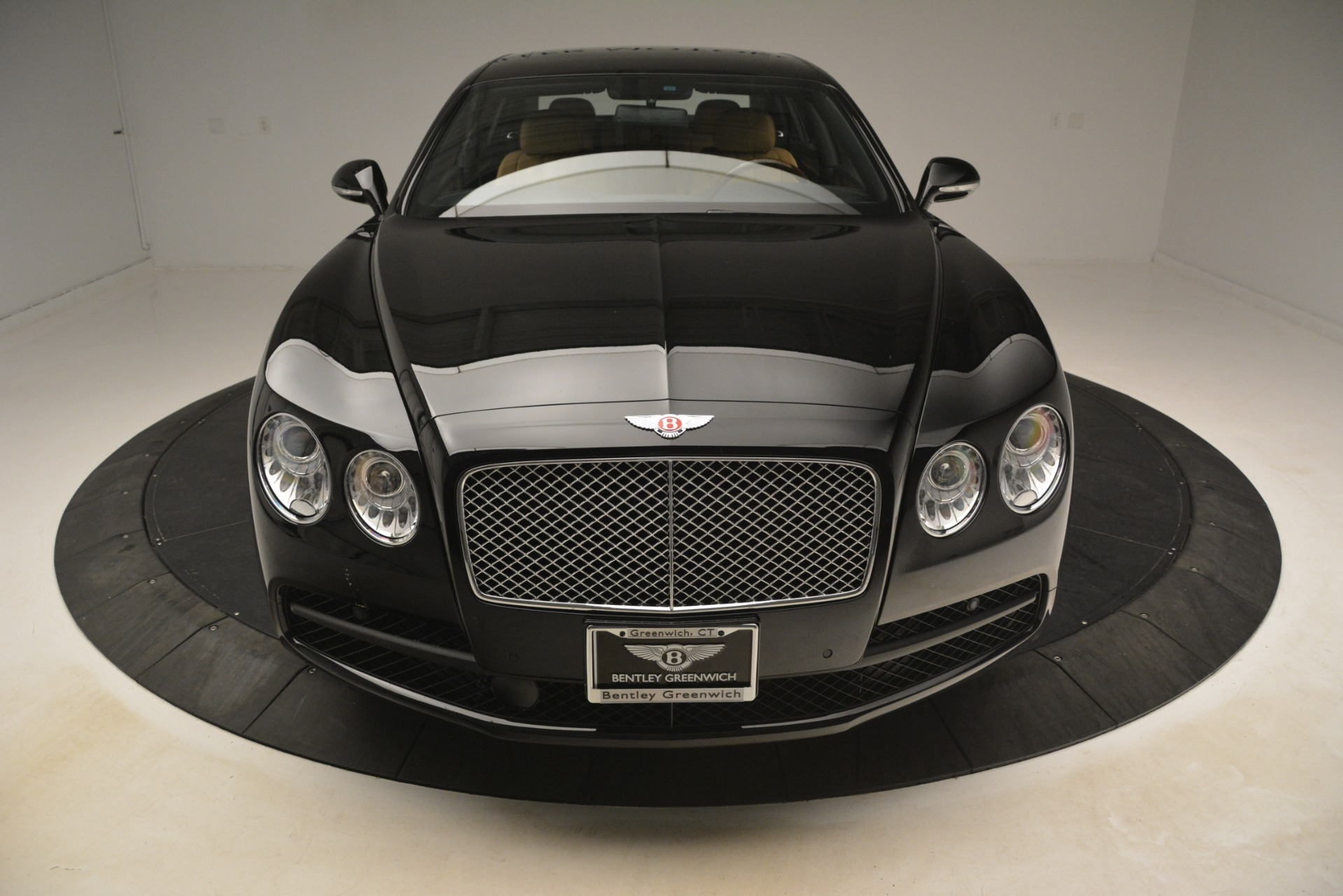 Used 2016 Bentley Flying Spur V8 For Sale In Greenwich, CT 3210_p14