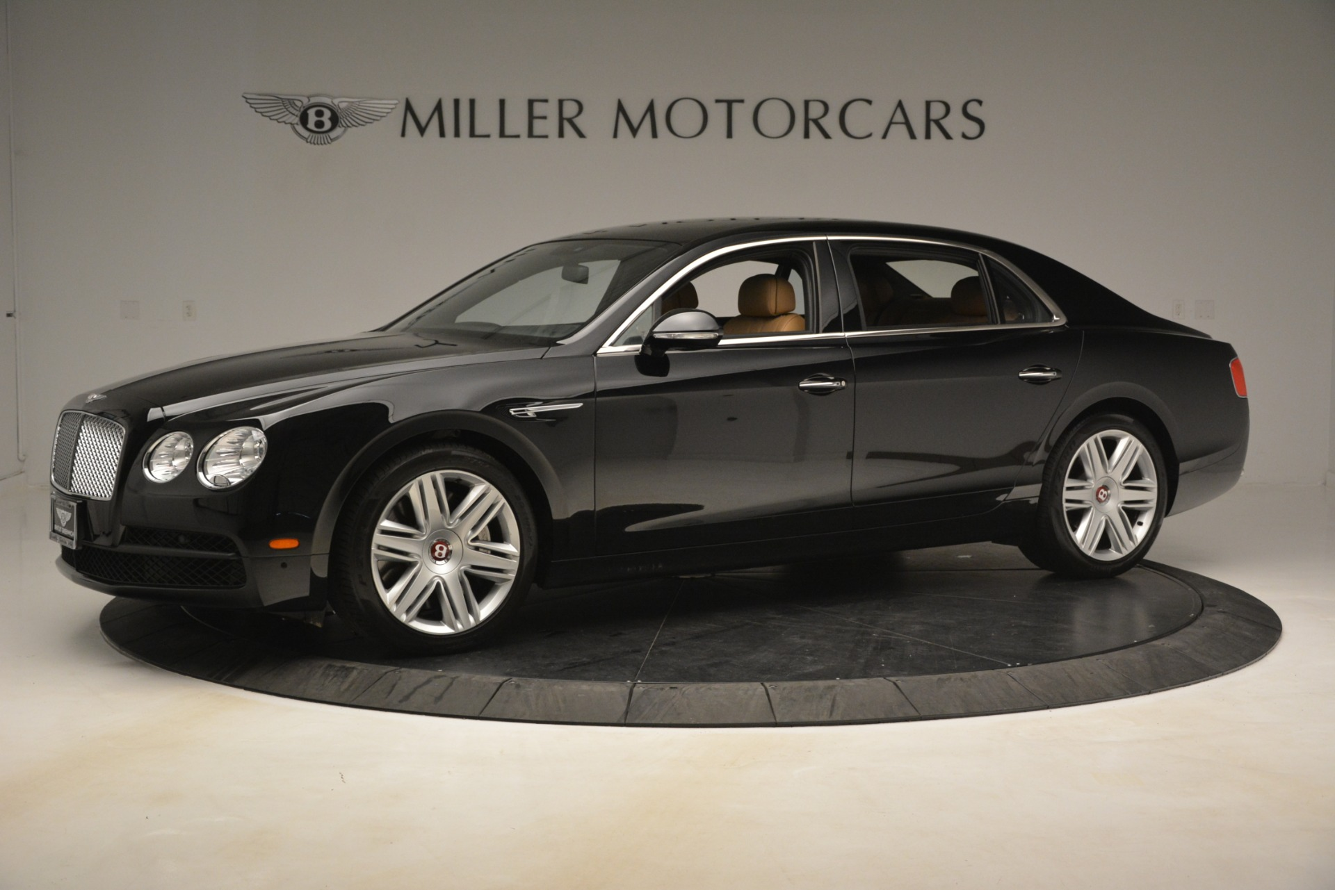 Used 2016 Bentley Flying Spur V8 For Sale In Greenwich, CT 3210_p2