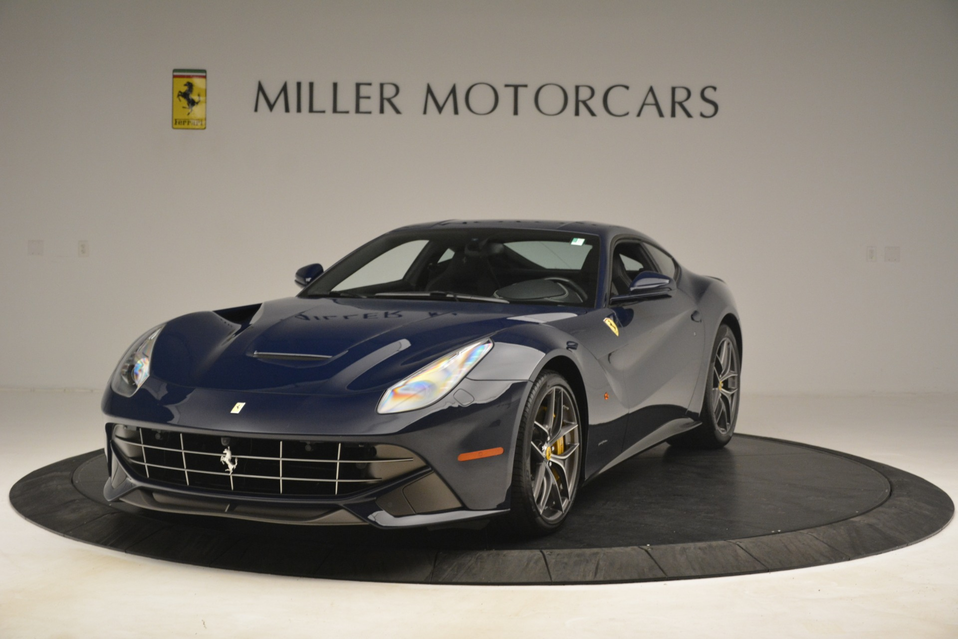 Used 2016 Ferrari F12 Berlinetta  For Sale In Greenwich, CT